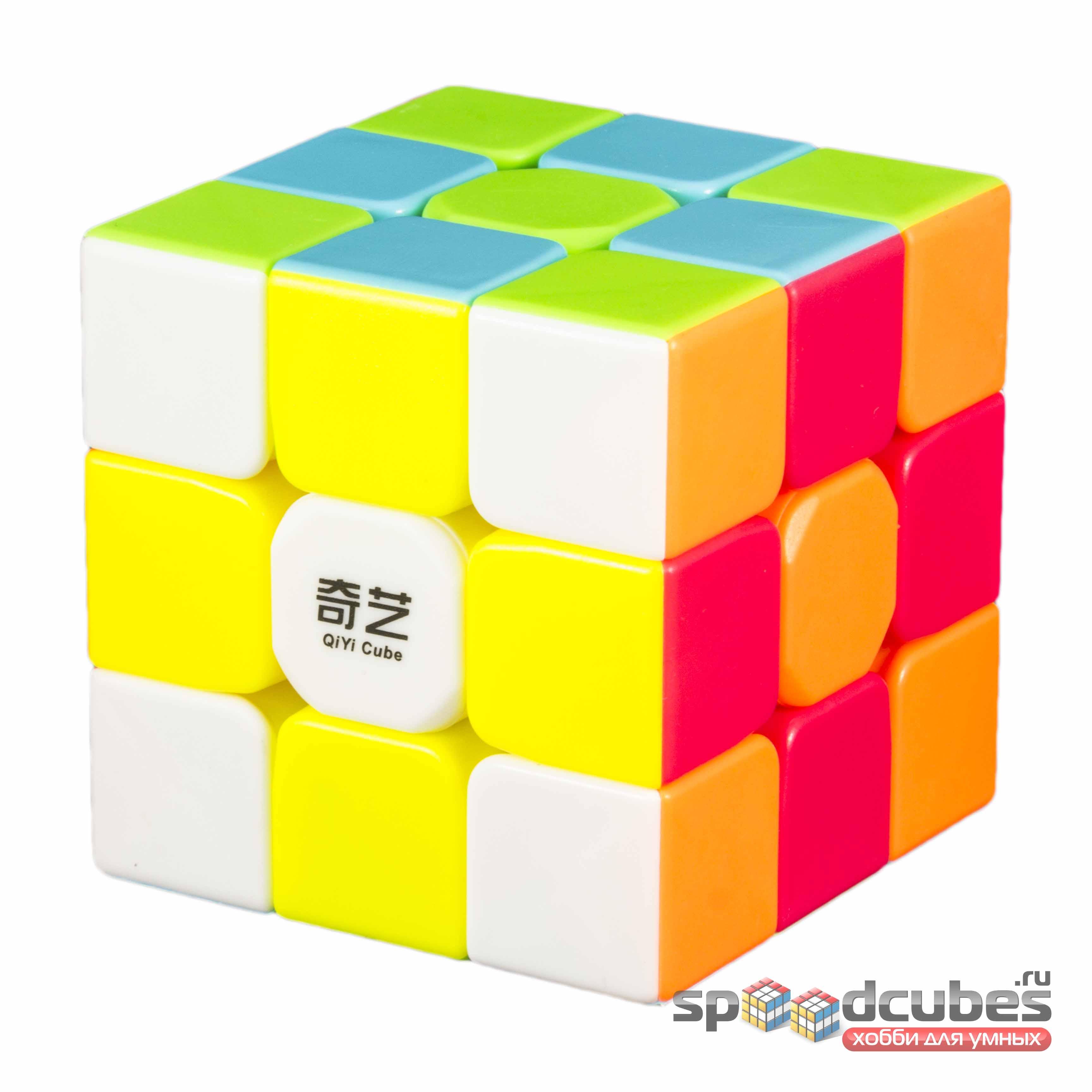 Набор QiYi (MoFangGe) Gift Box №1 5