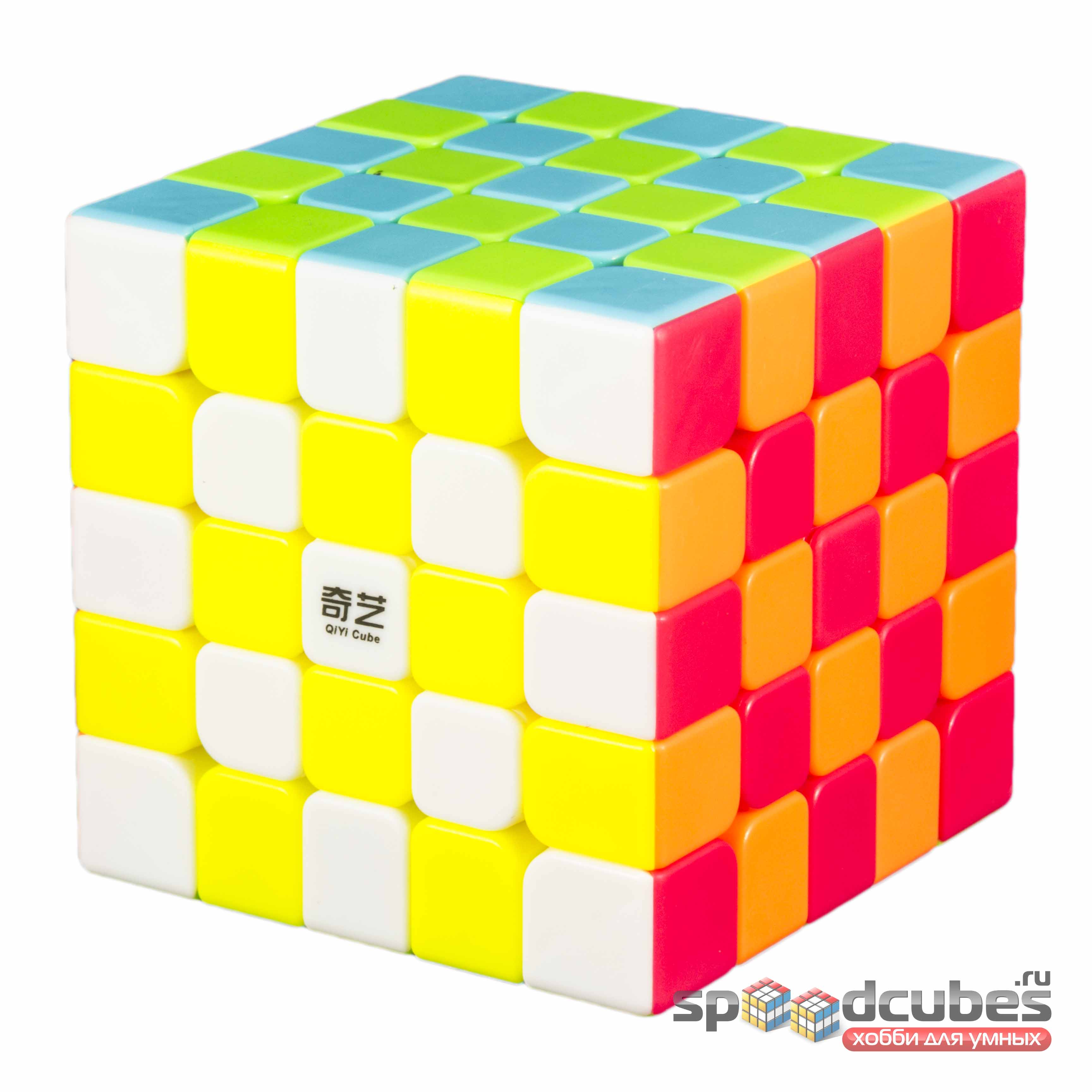 Набор QiYi (MoFangGe) Gift Box №1 7