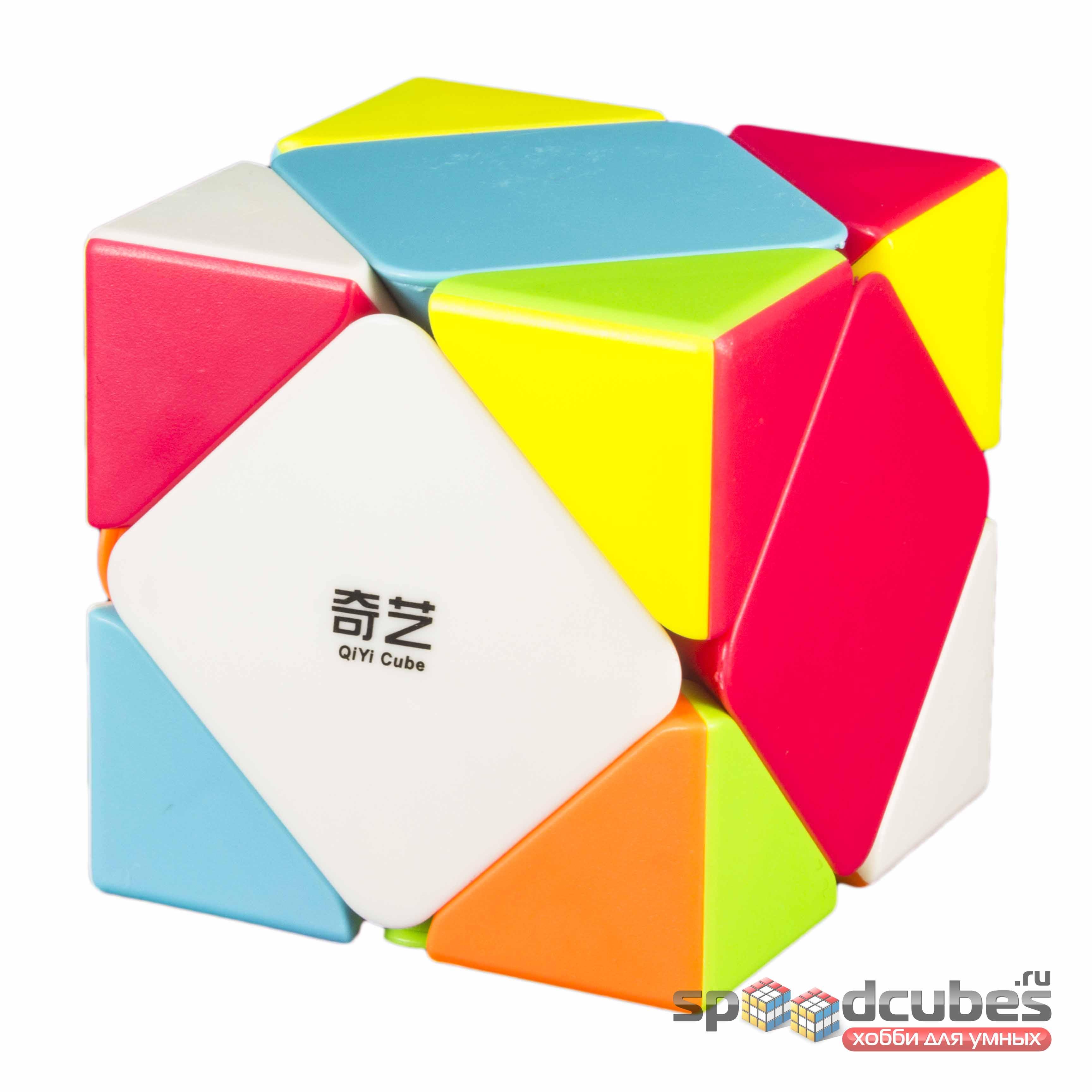Набор QiYi (MoFangGe) Gift Box №2 6