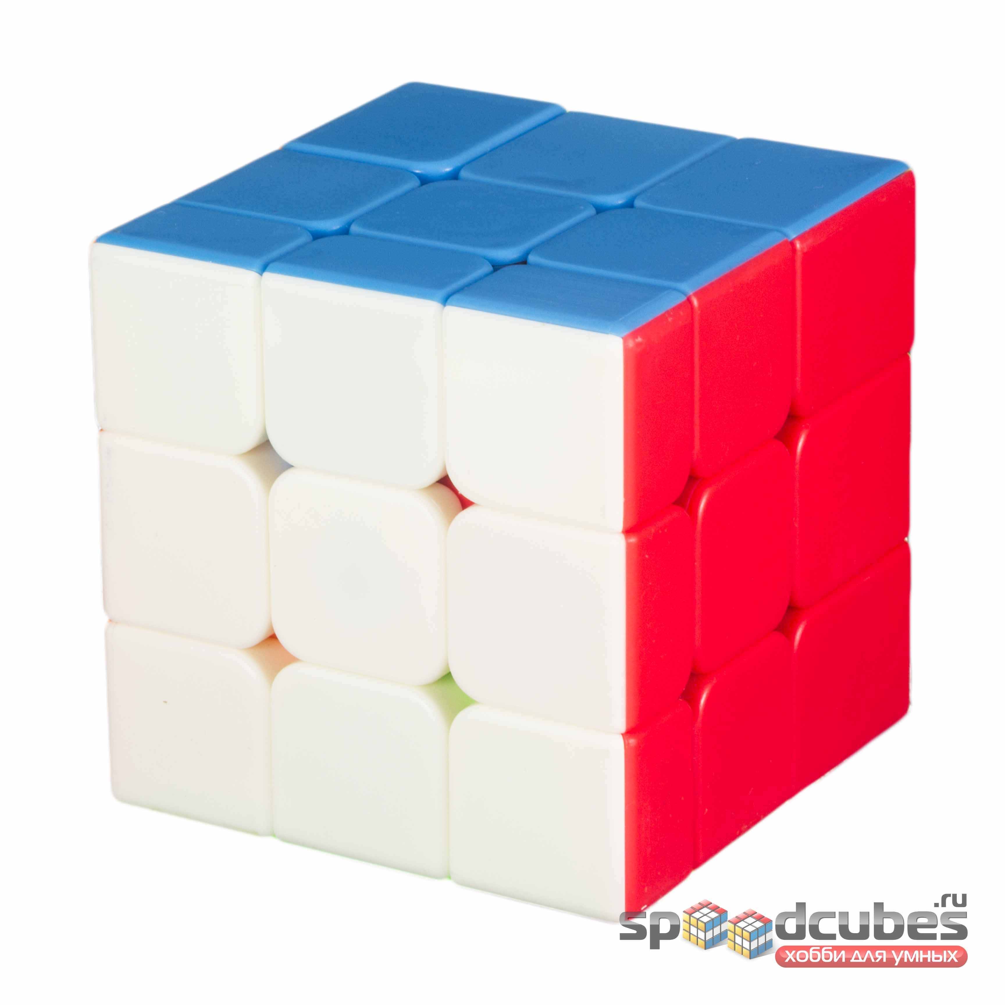 Moyu Mofangjiaoshi Asymmetric Cube 2