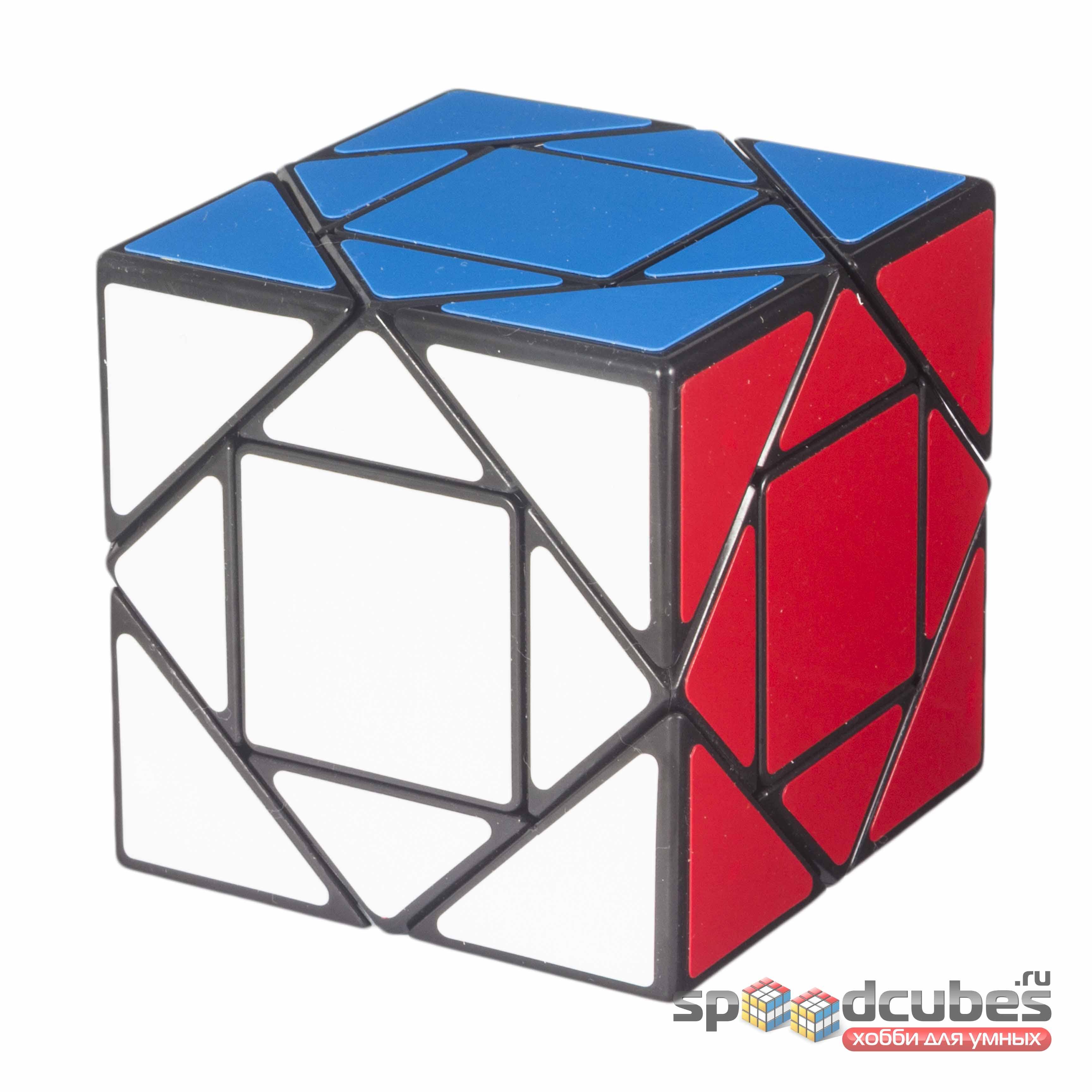 Moyu Mofangjiaoshi Pandora Cube 2
