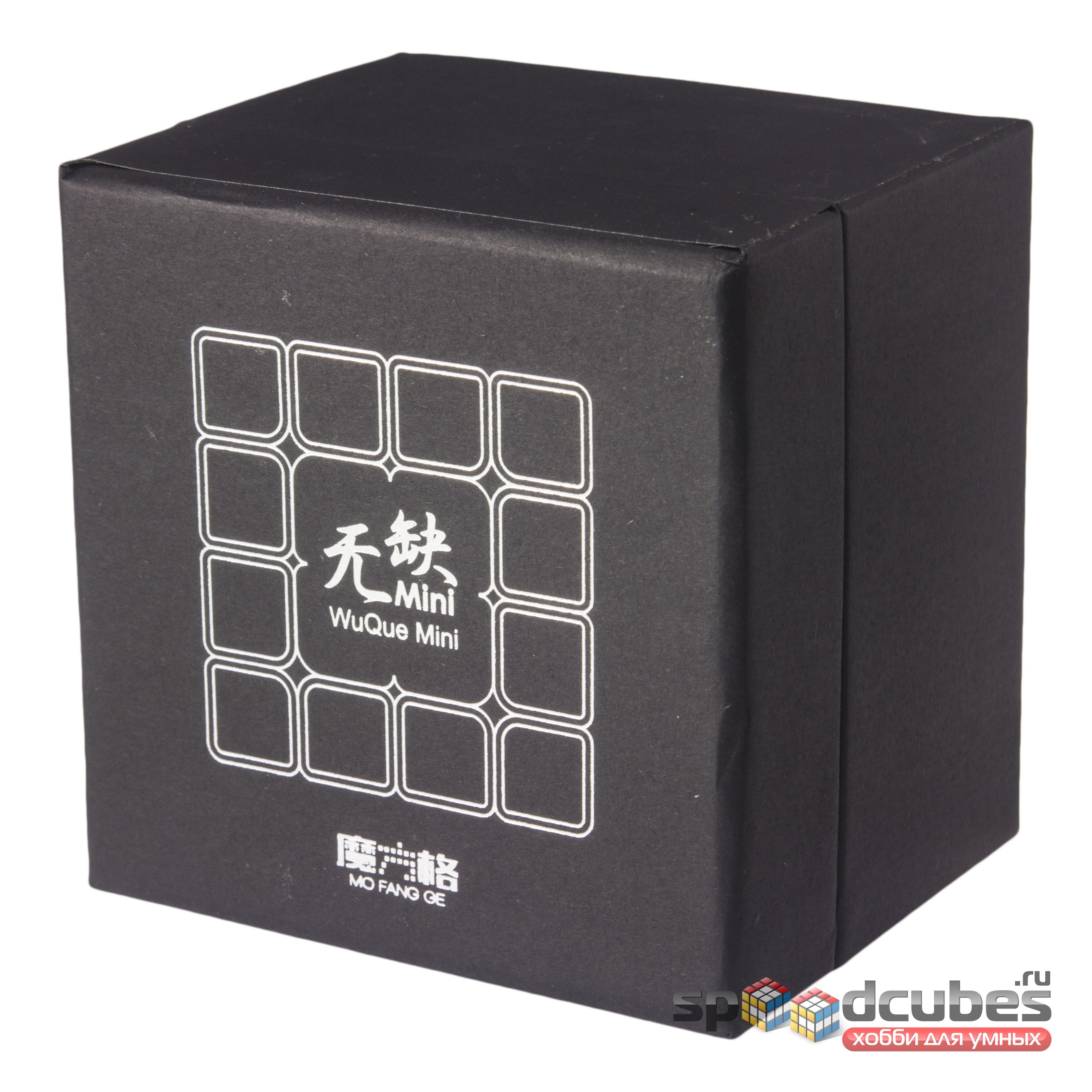 Qiyi Mofangge 4x4x4 Wuque Mini Color 1