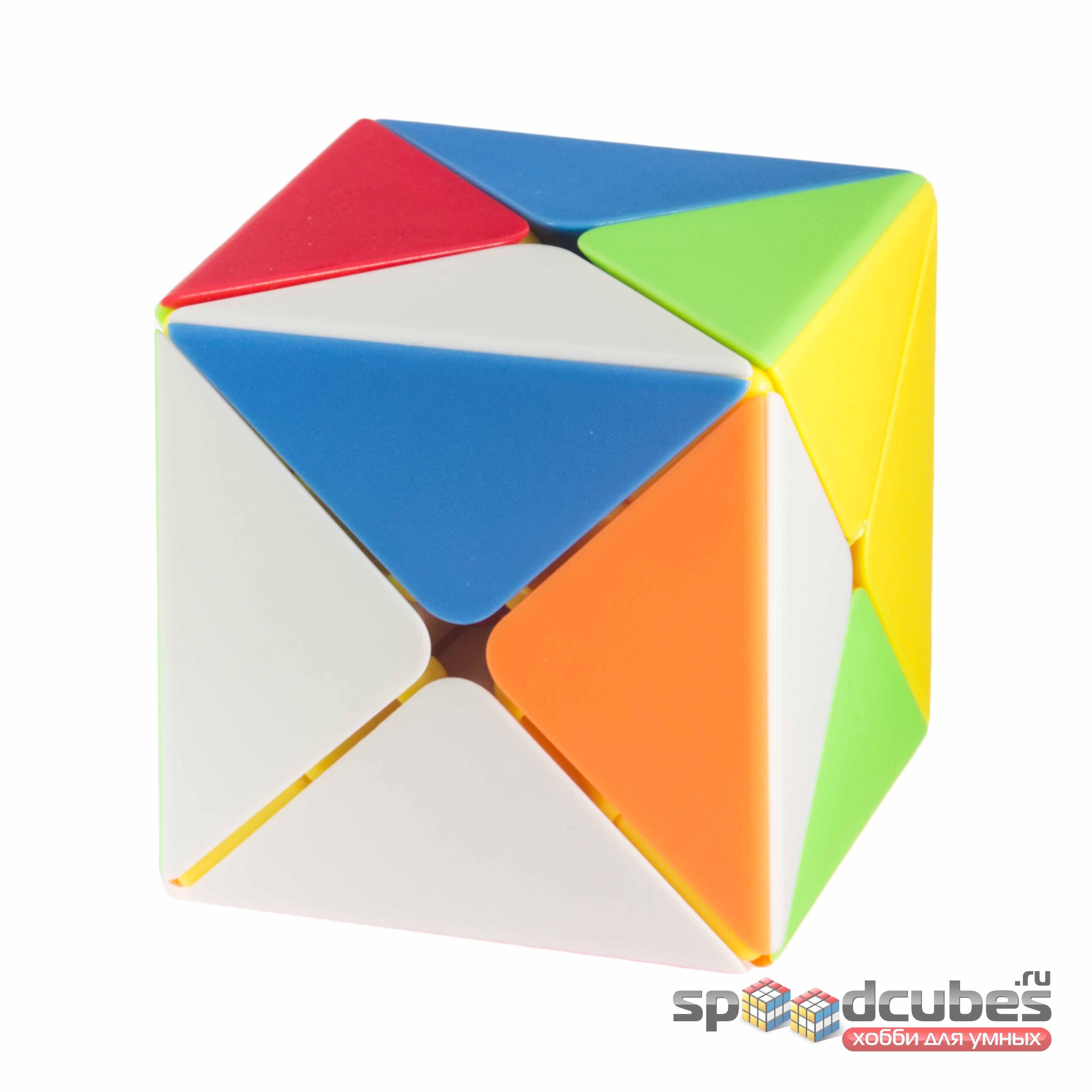 Shengshou Dino Cube 2
