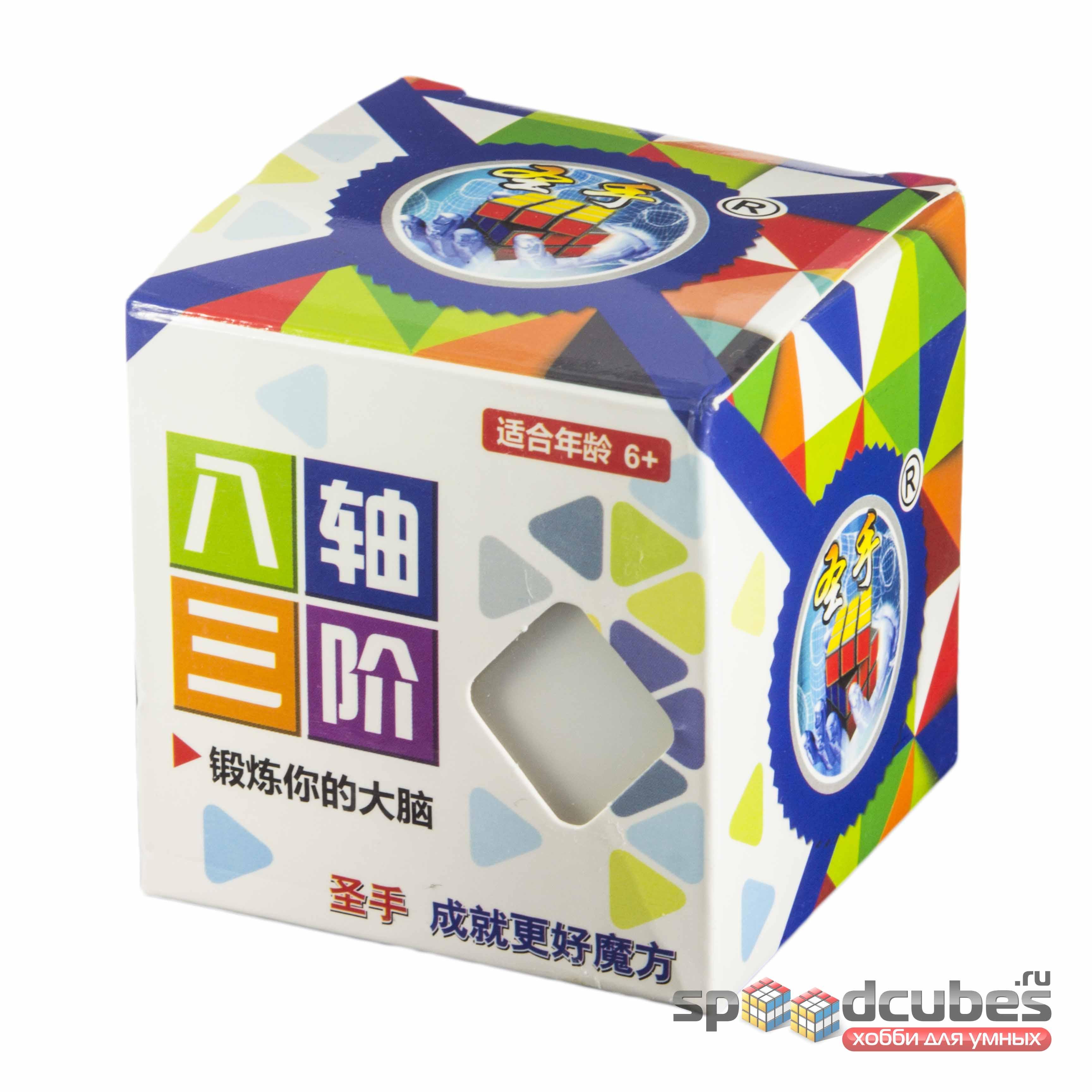 Shengshou Dino Cube 3