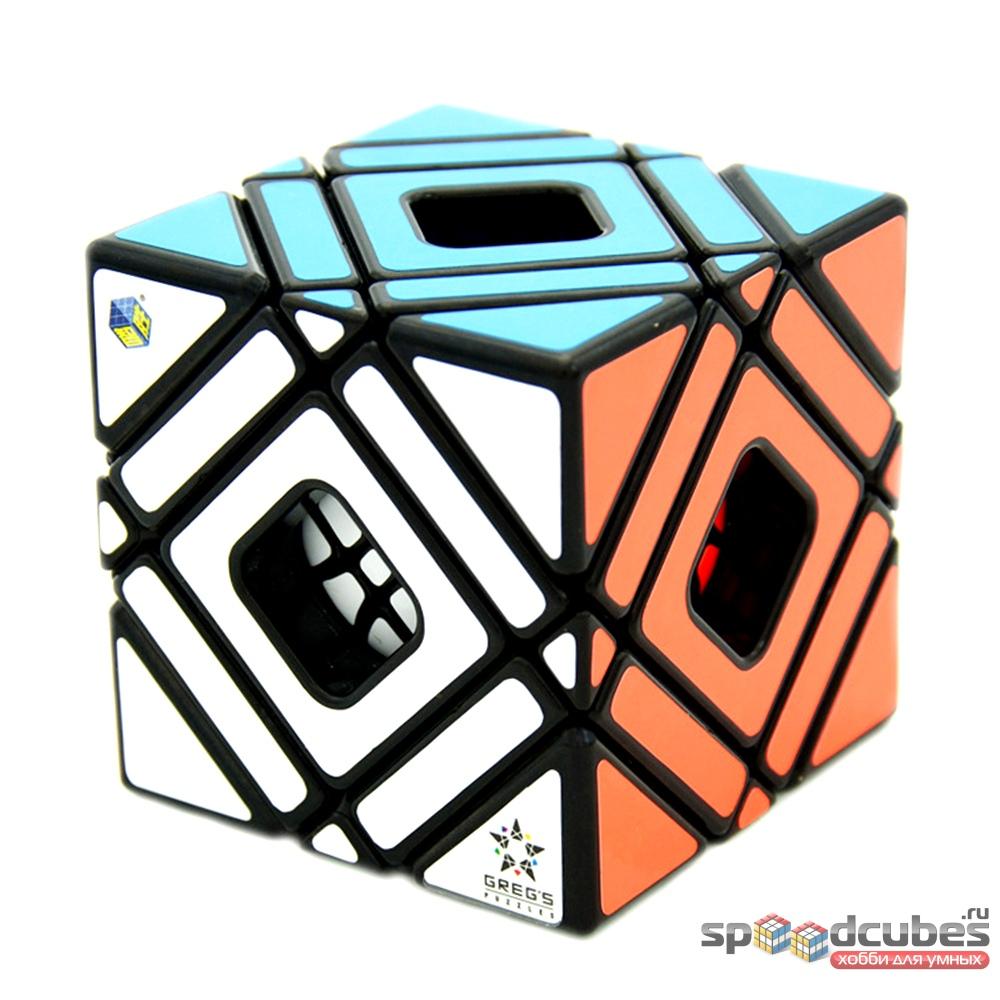Yuxin Multi Cube Skewb 1