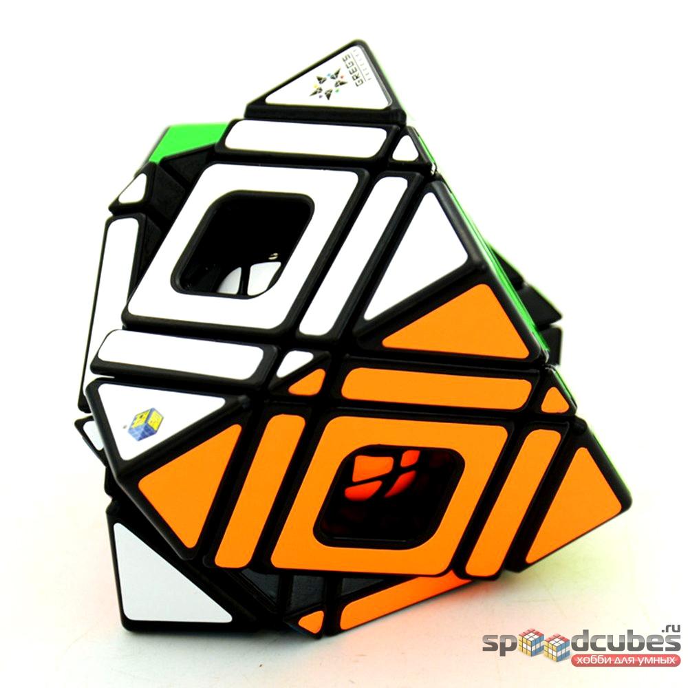 Yuxin Multi Cube Skewb 2
