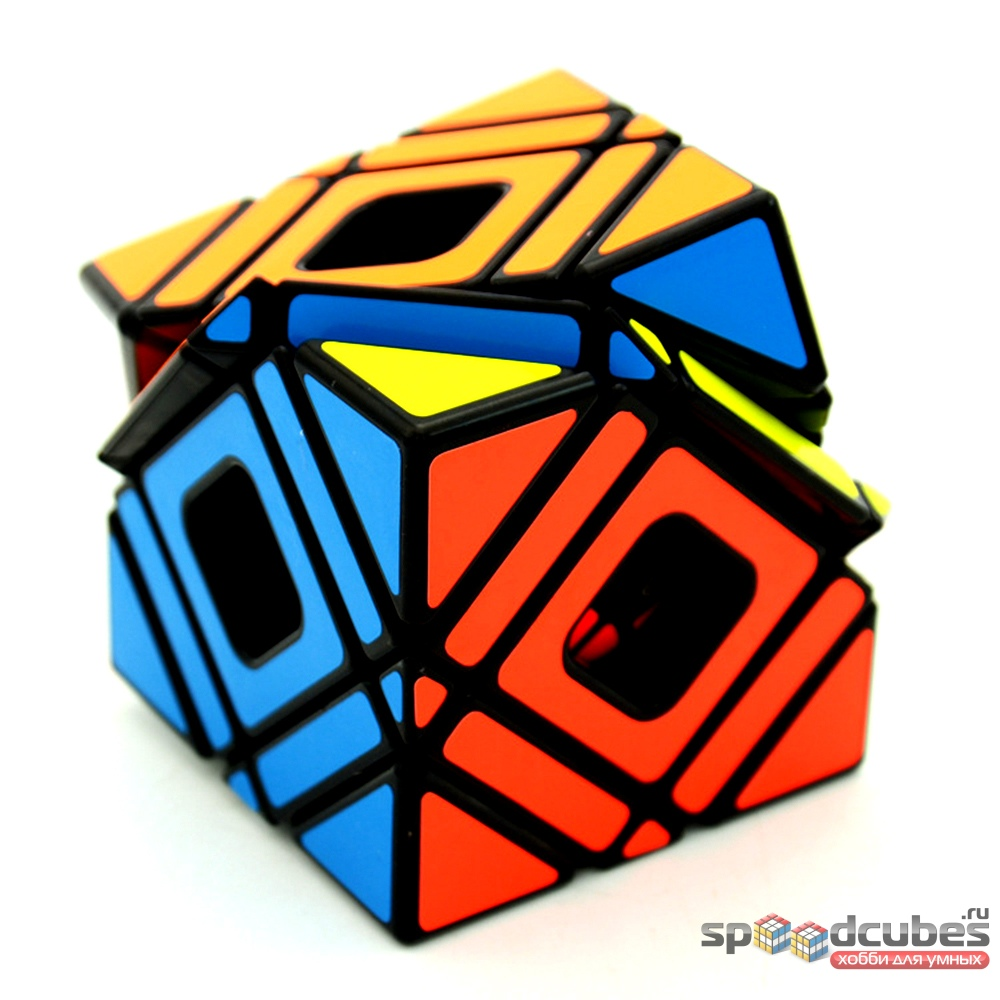 Yuxin Multi Cube Skewb 3
