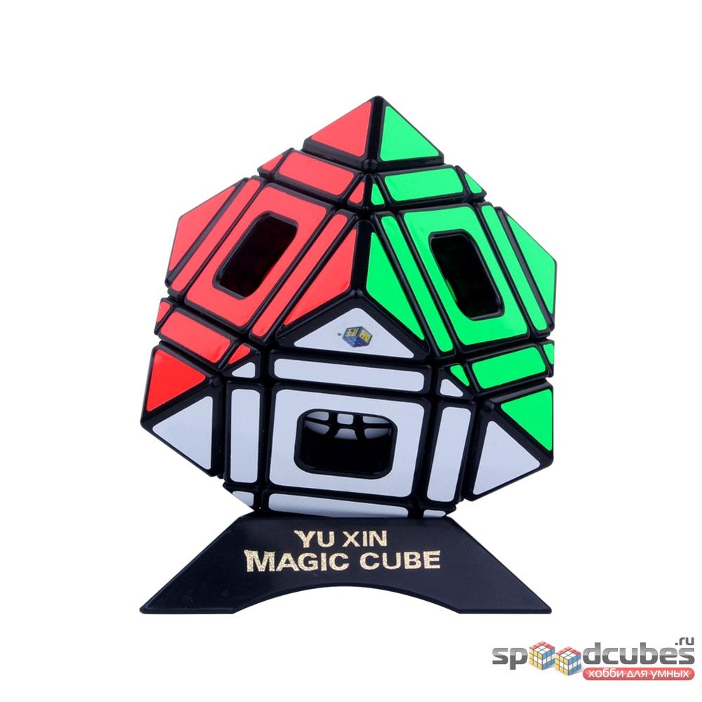 Yuxin Multi Cube Skewb 4