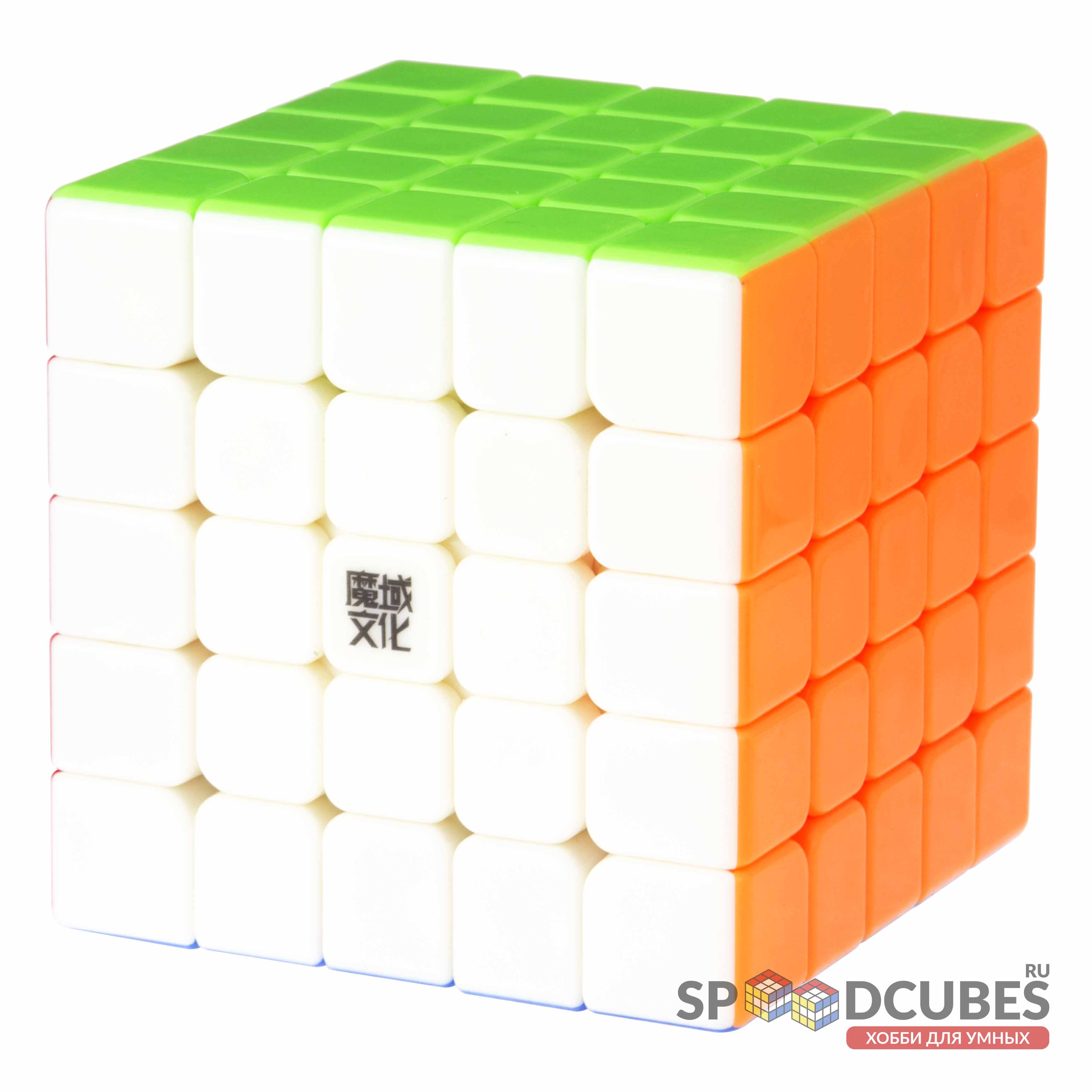 MoYu 5x5x5 Aochuang GTS M
