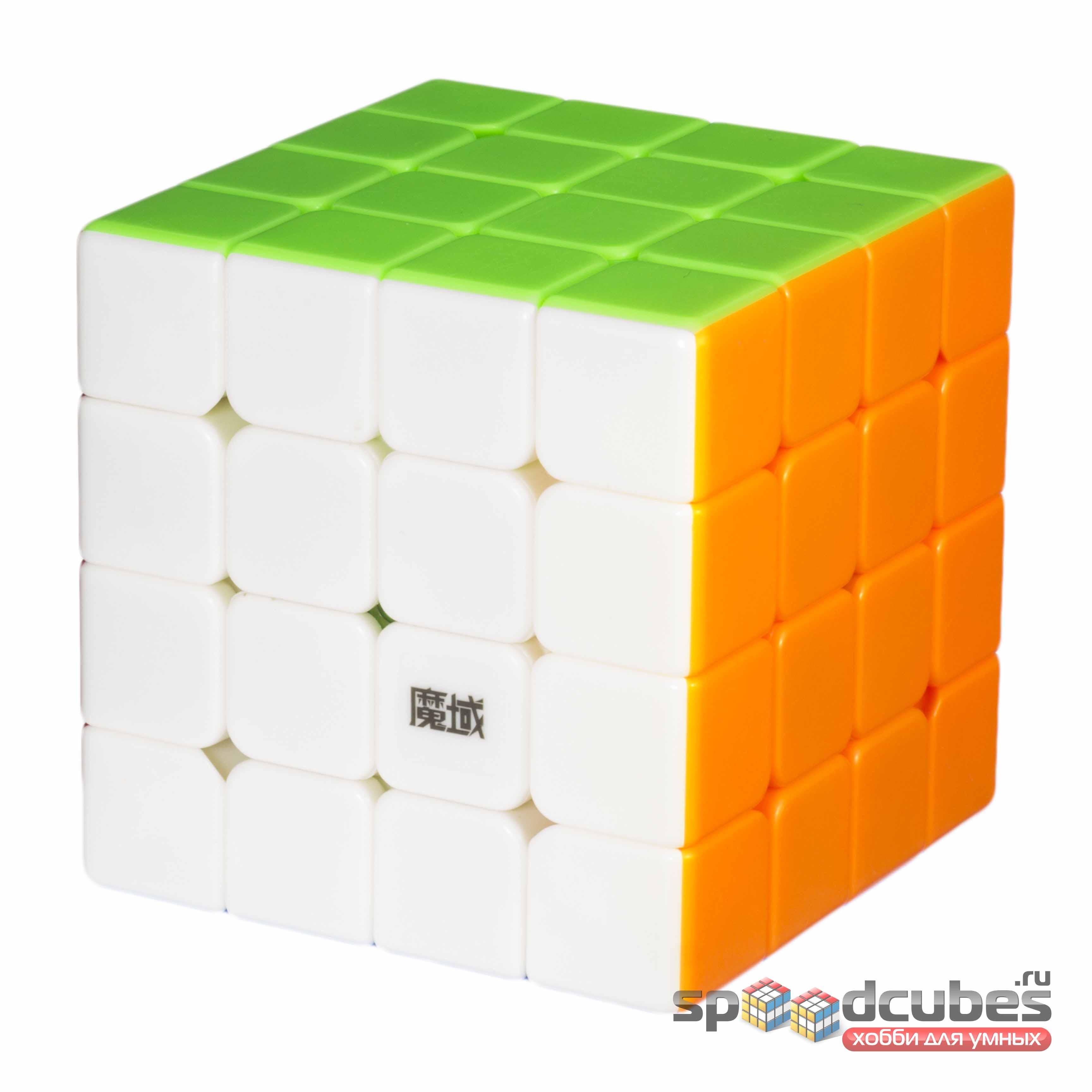 MoYu 4x4x4 Aosu GTS2 Color 2
