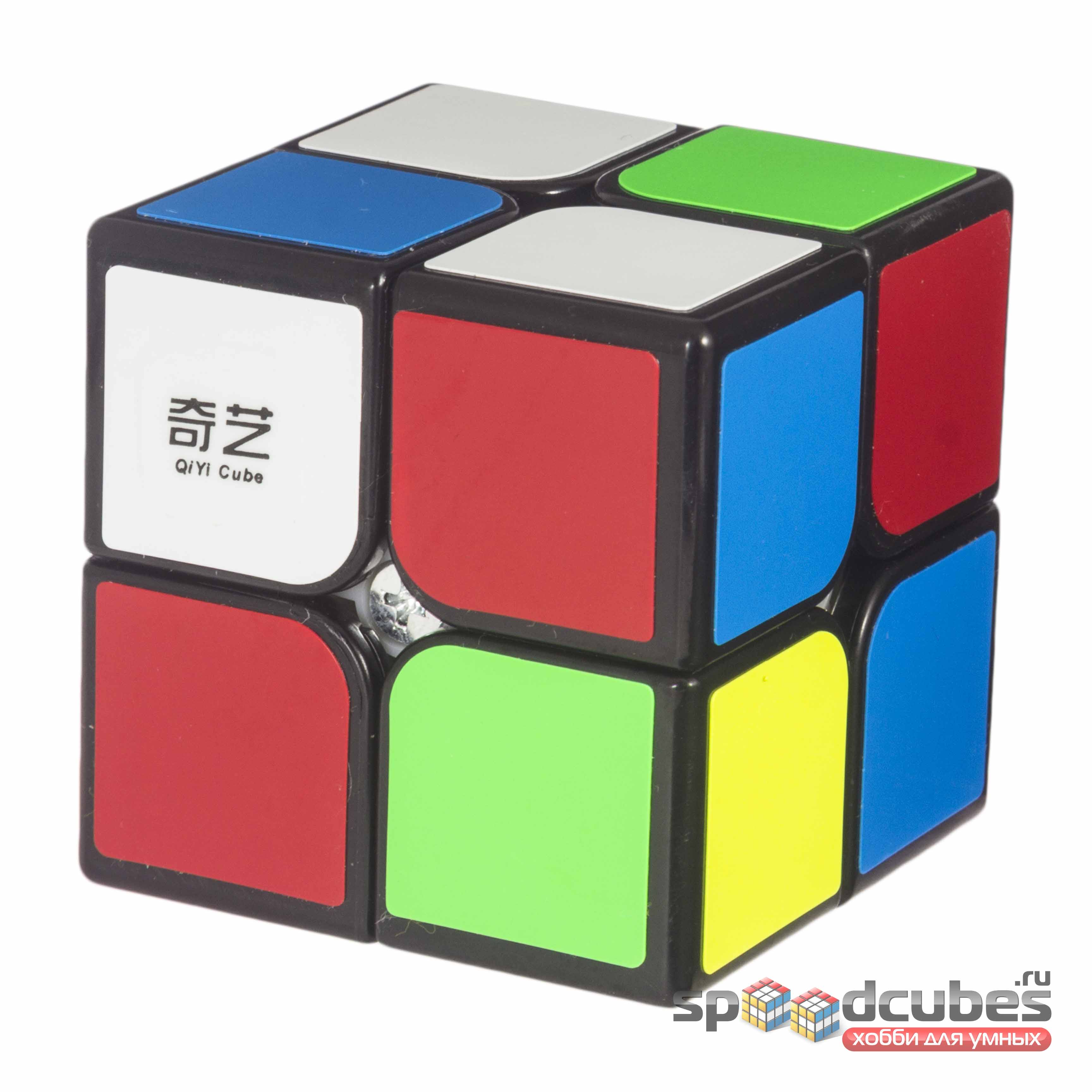 Набор QiYi (MoFangGe) Gift Box №1 6