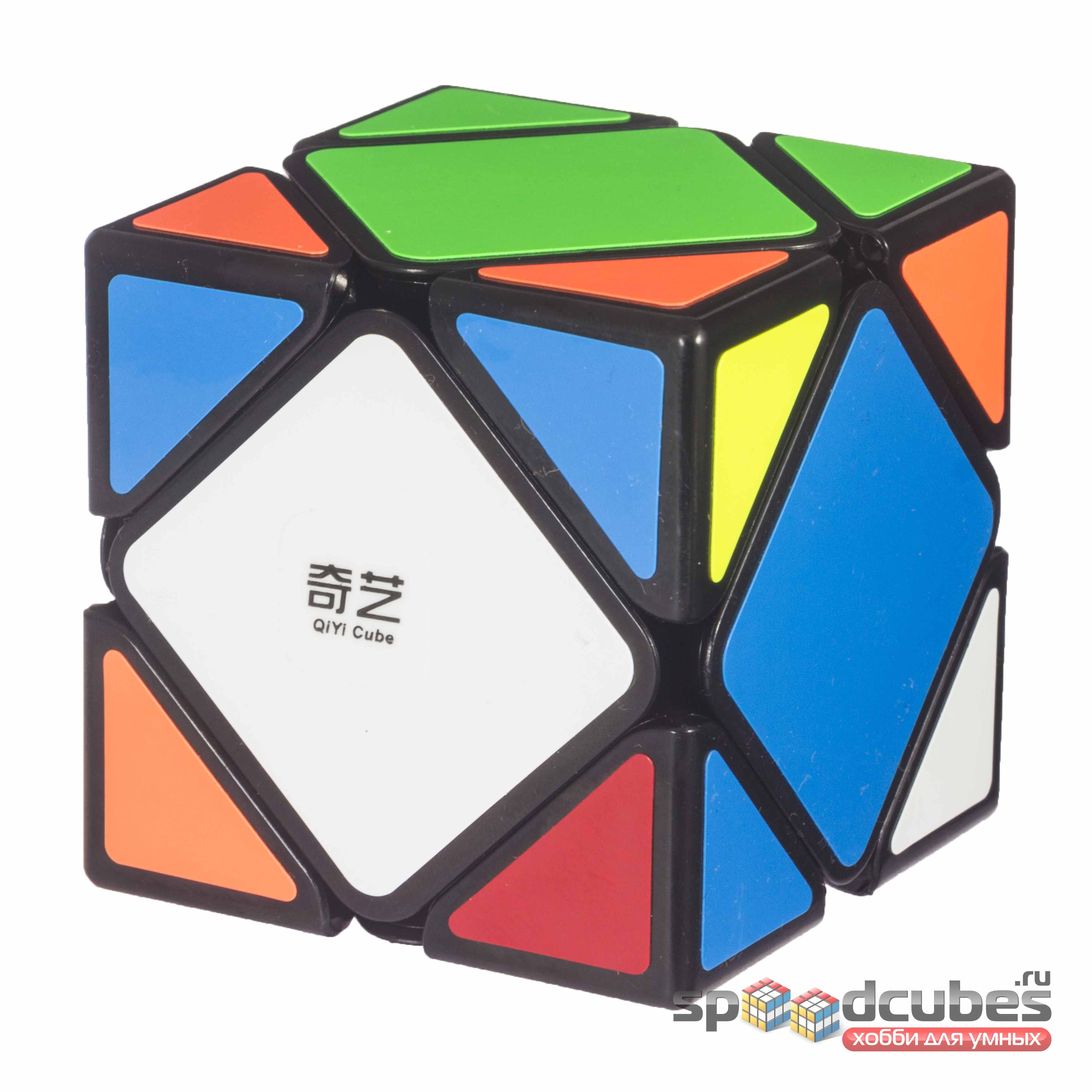 Набор QiYi (MoFangGe) Gift Box №2 3