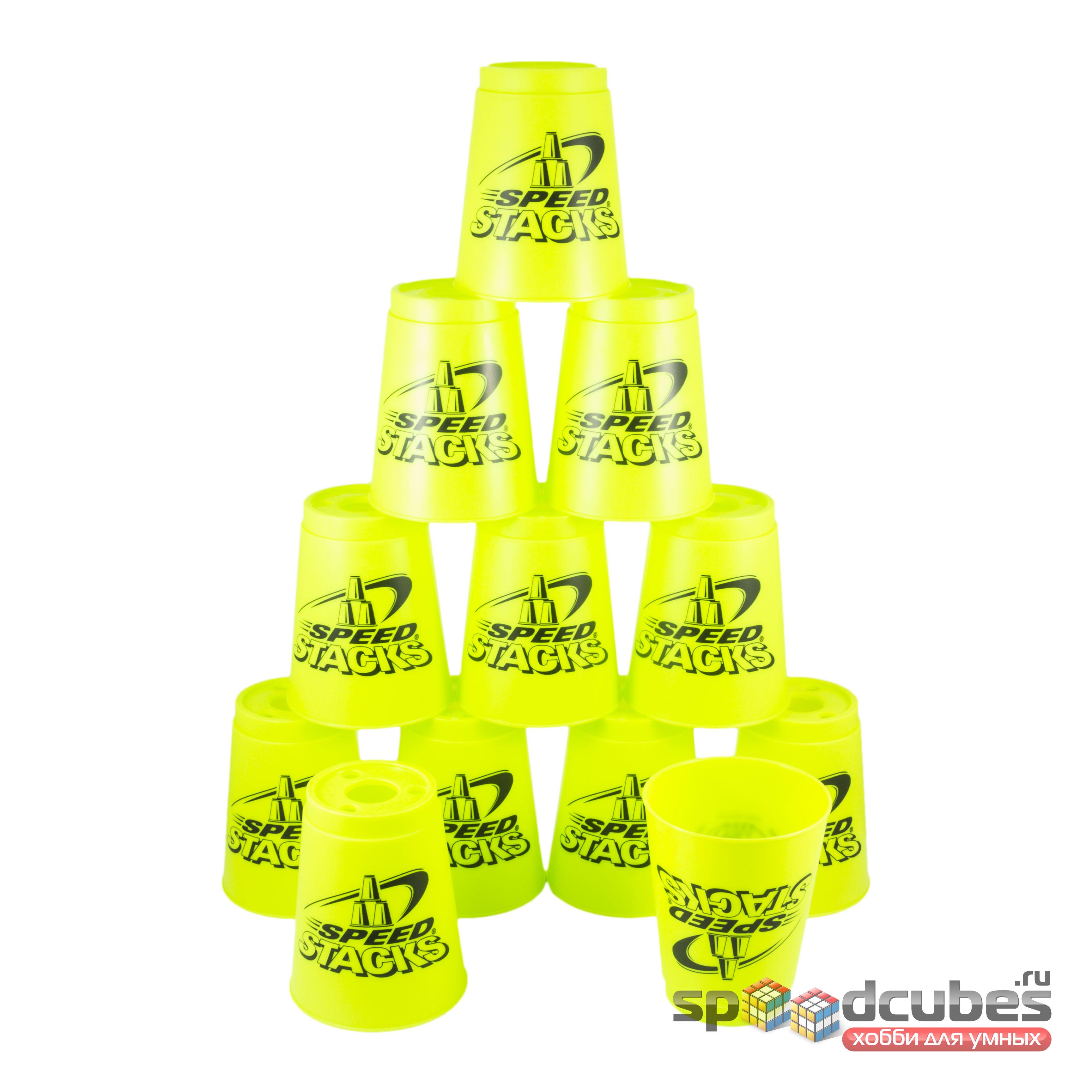 Speed Stacks стаканы для спидстакинга 1