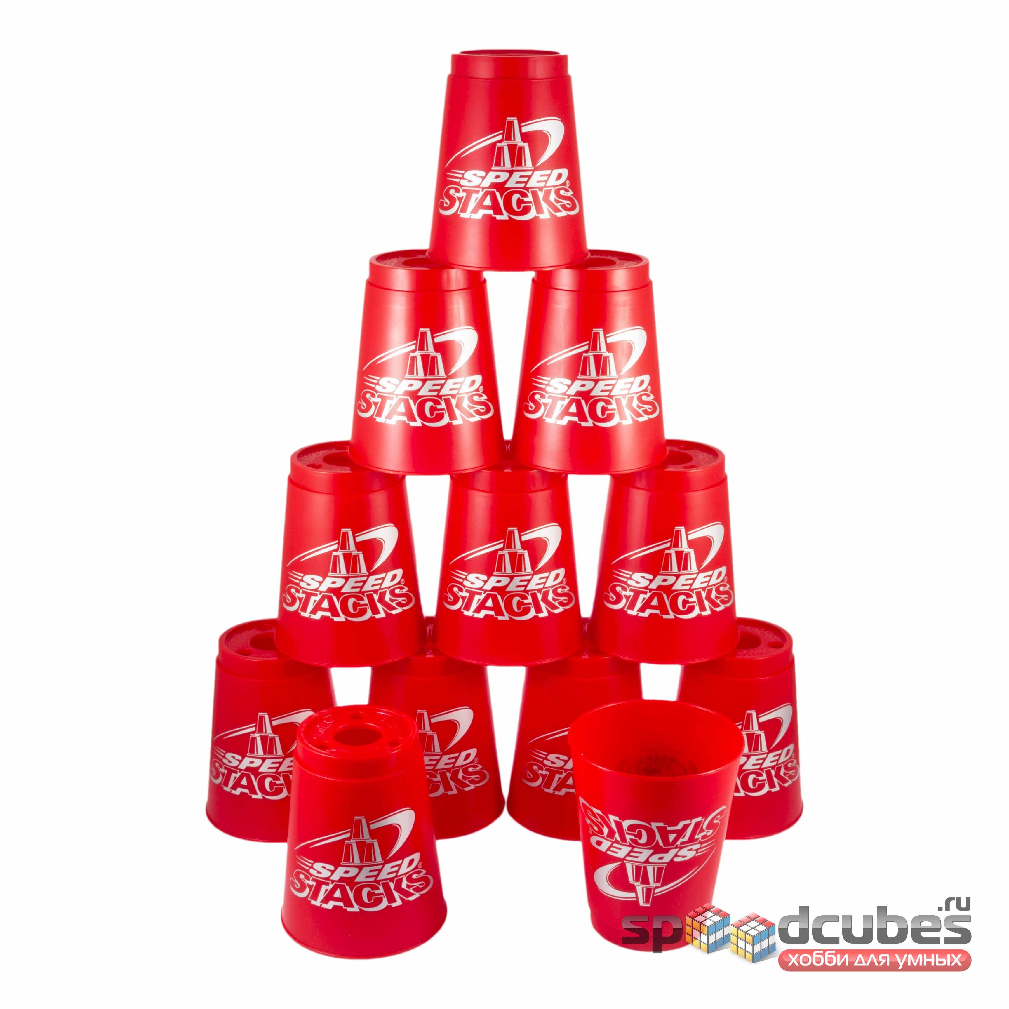 Speed Stacks стаканы для спидстакинга 2