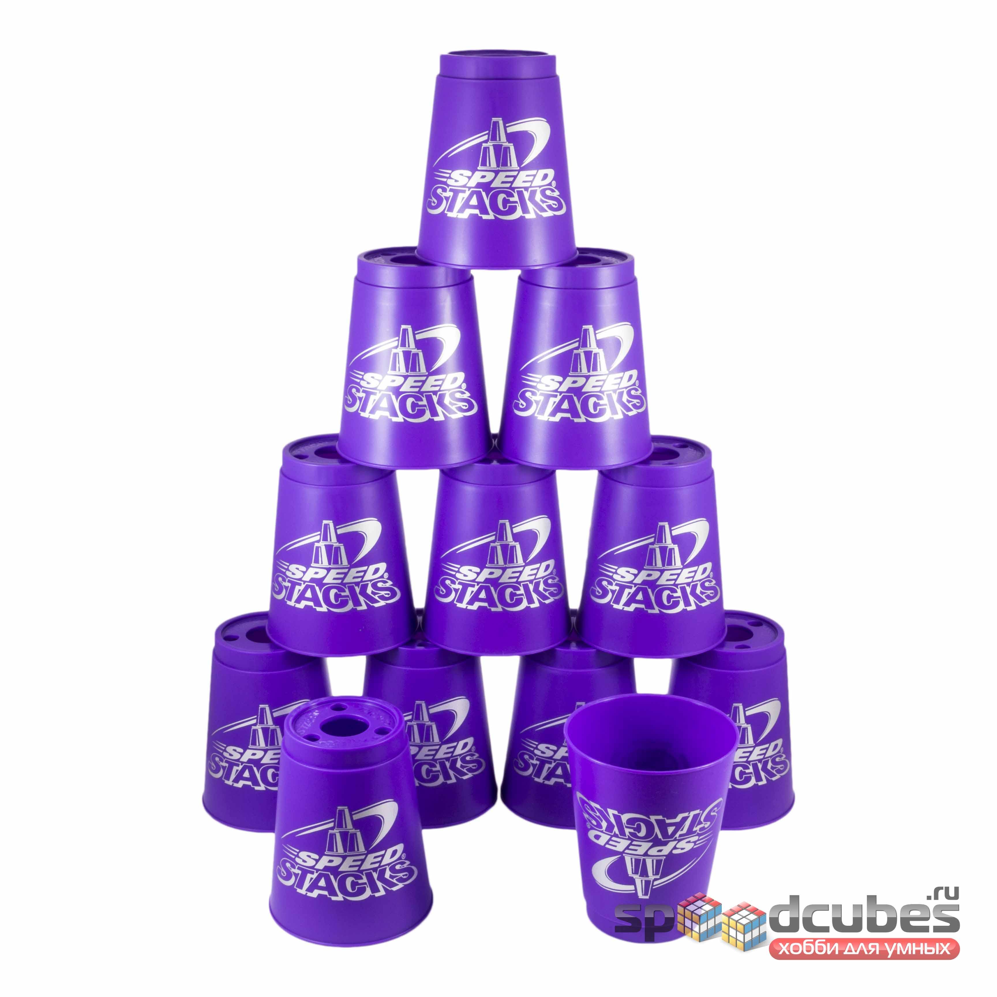 SpeedStacks Cups стаканы для капстекинга