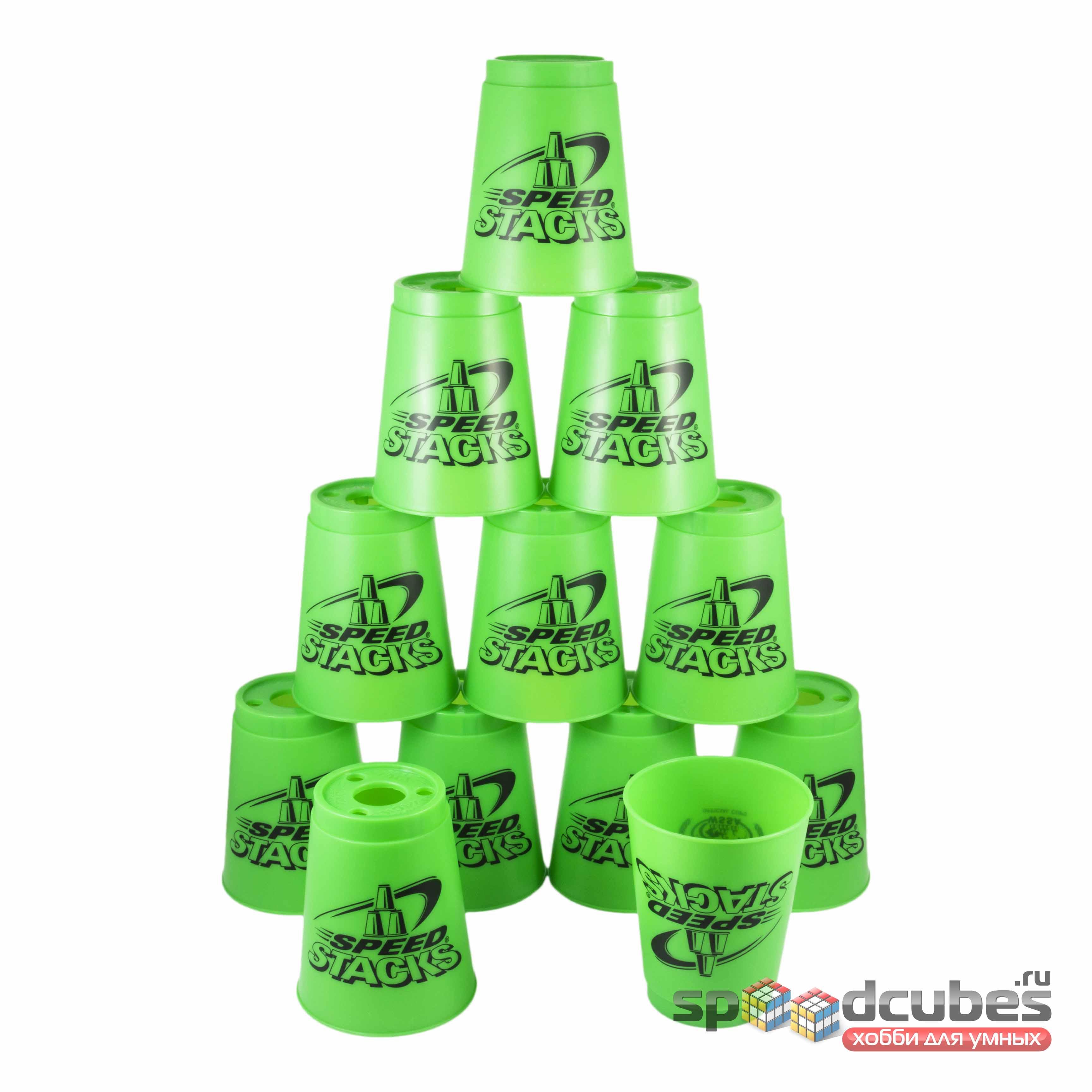 Speed Stacks стаканы для спидстакинга 4