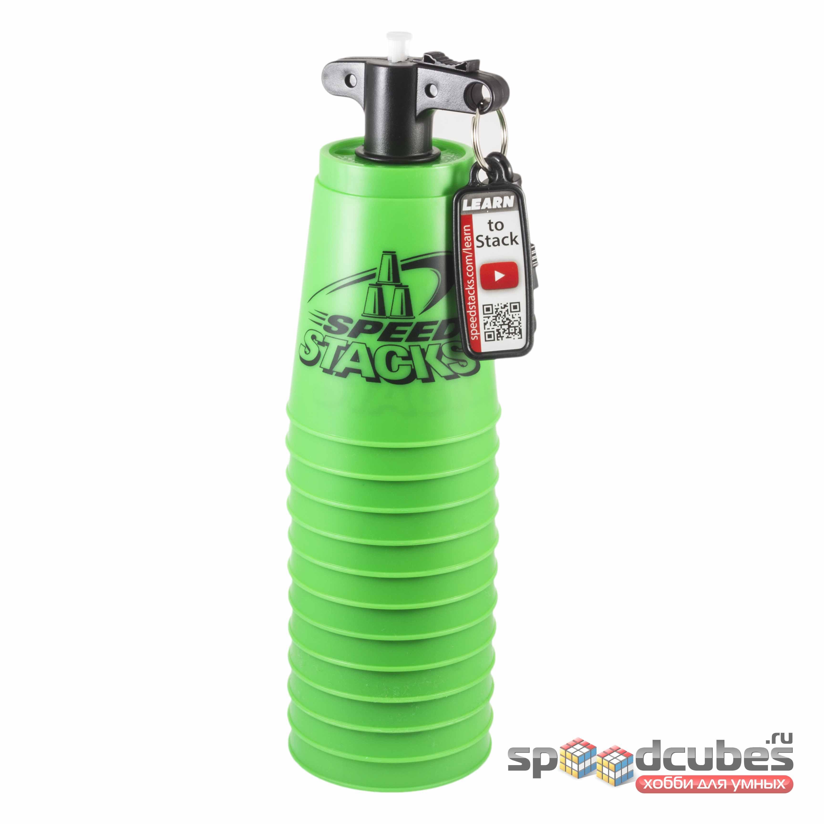SpeedStacks Cups стаканы для капстекинга + держатель