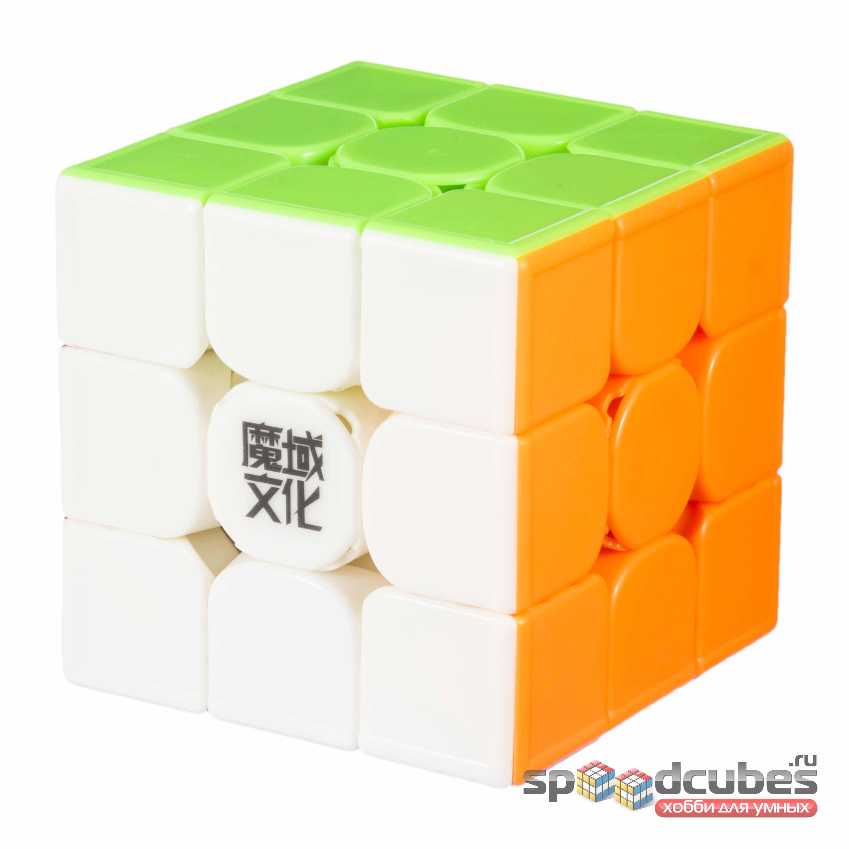 MoYu 3x3x3 Weilong GTS 3 M LM (цв)