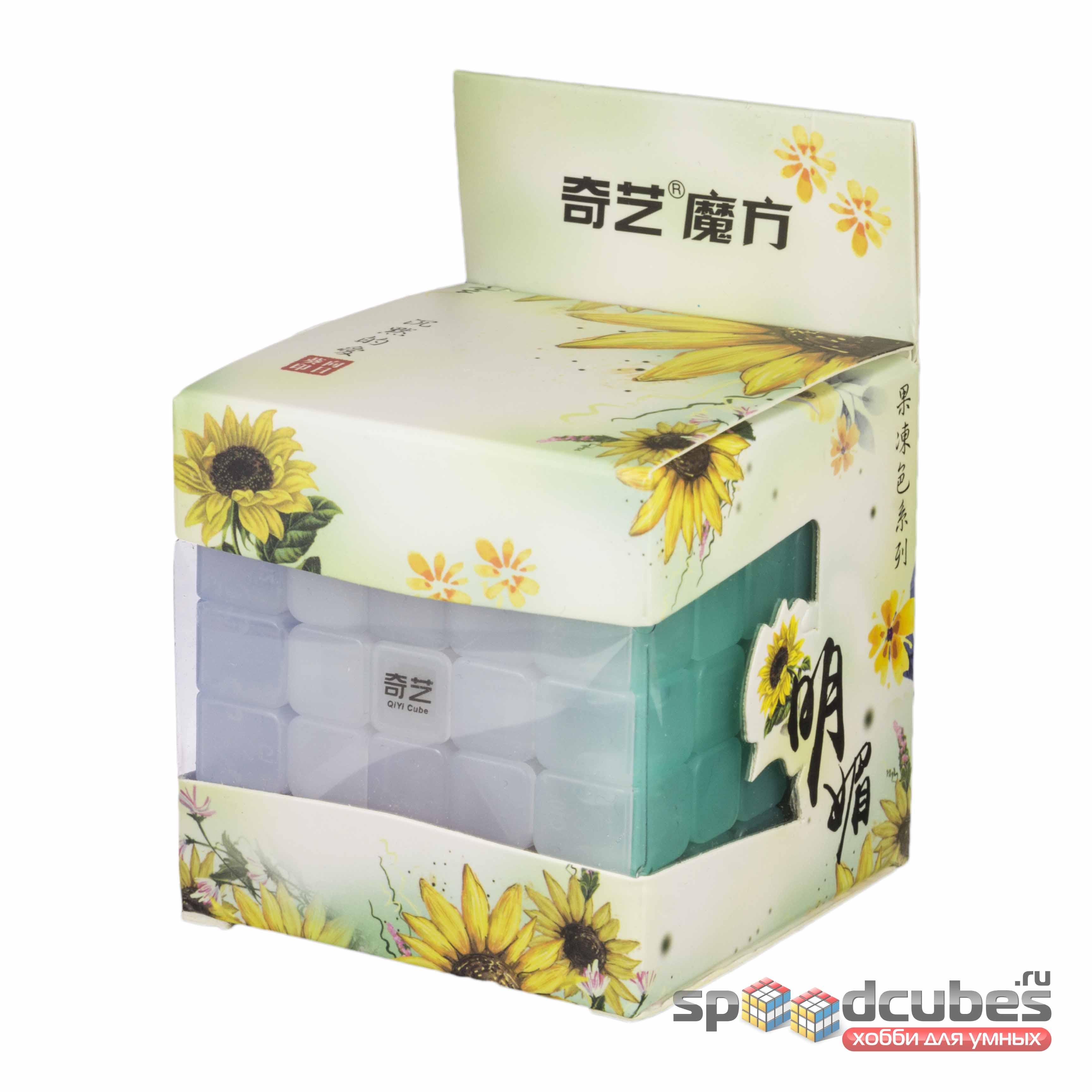 QiYi (MoFangGe) 5x5x5 Jelly Cube 1