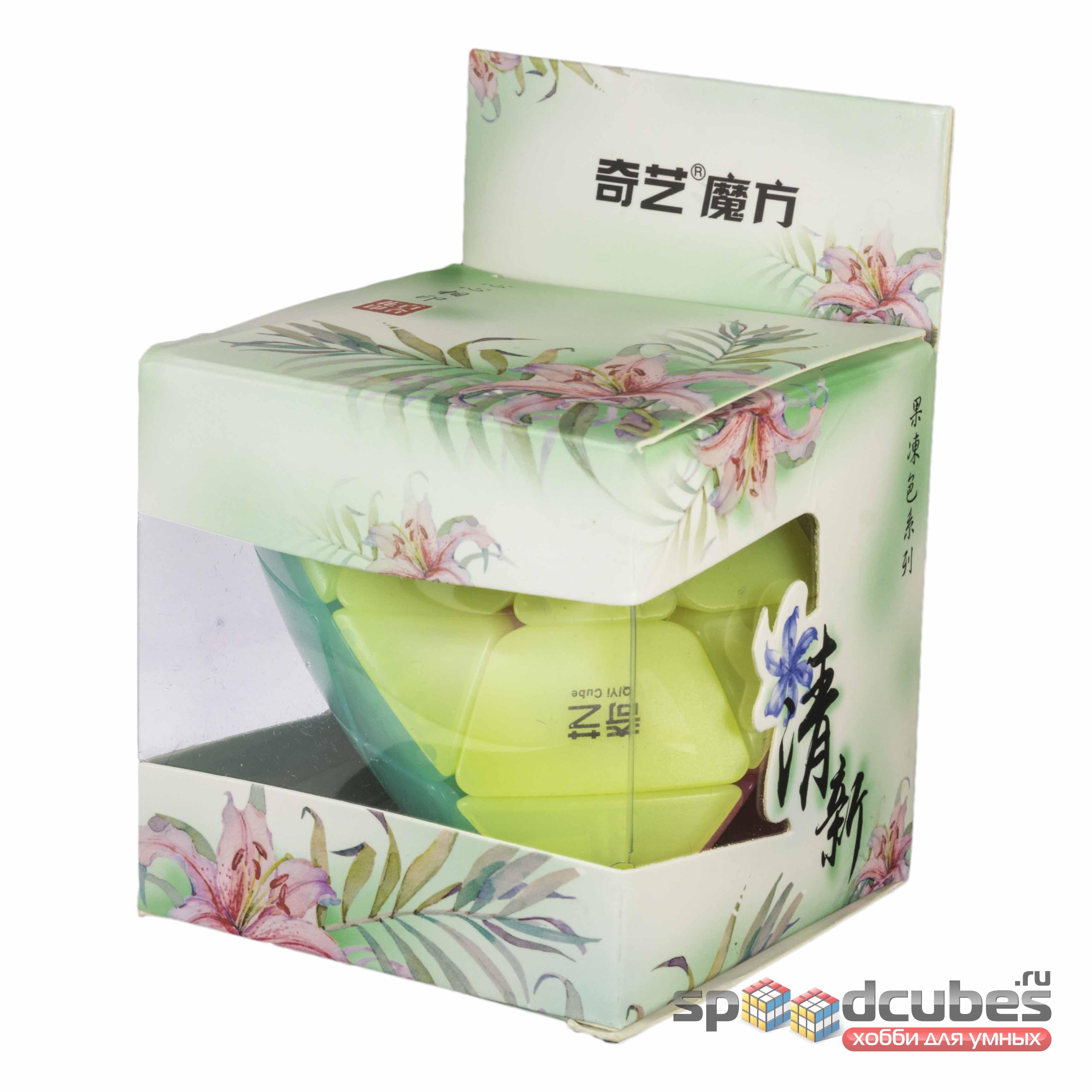 QiYi (MoFangGe)  Jelly Mastermorphix 1