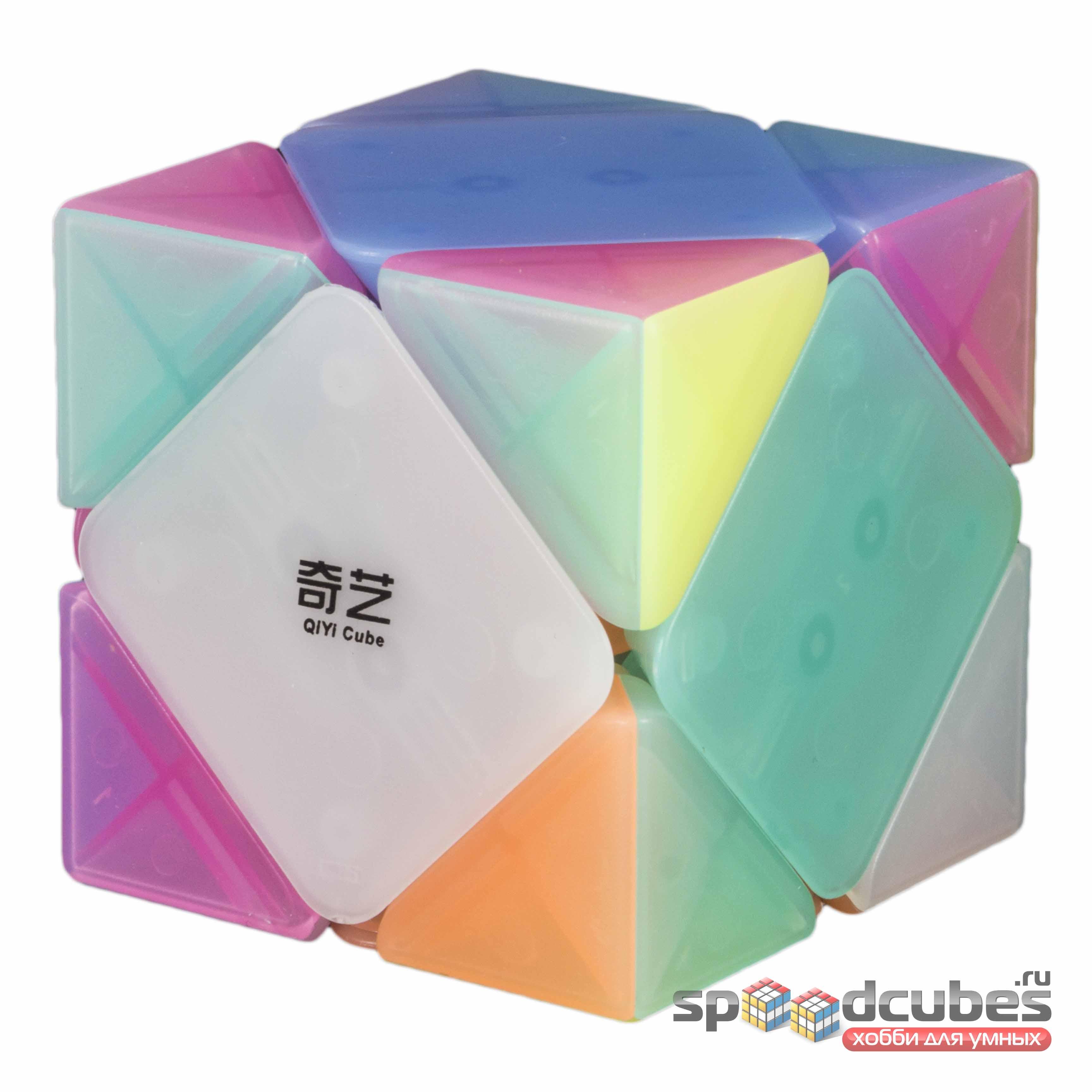 QiYi (MoFangGe)  Jelly Skewb 2