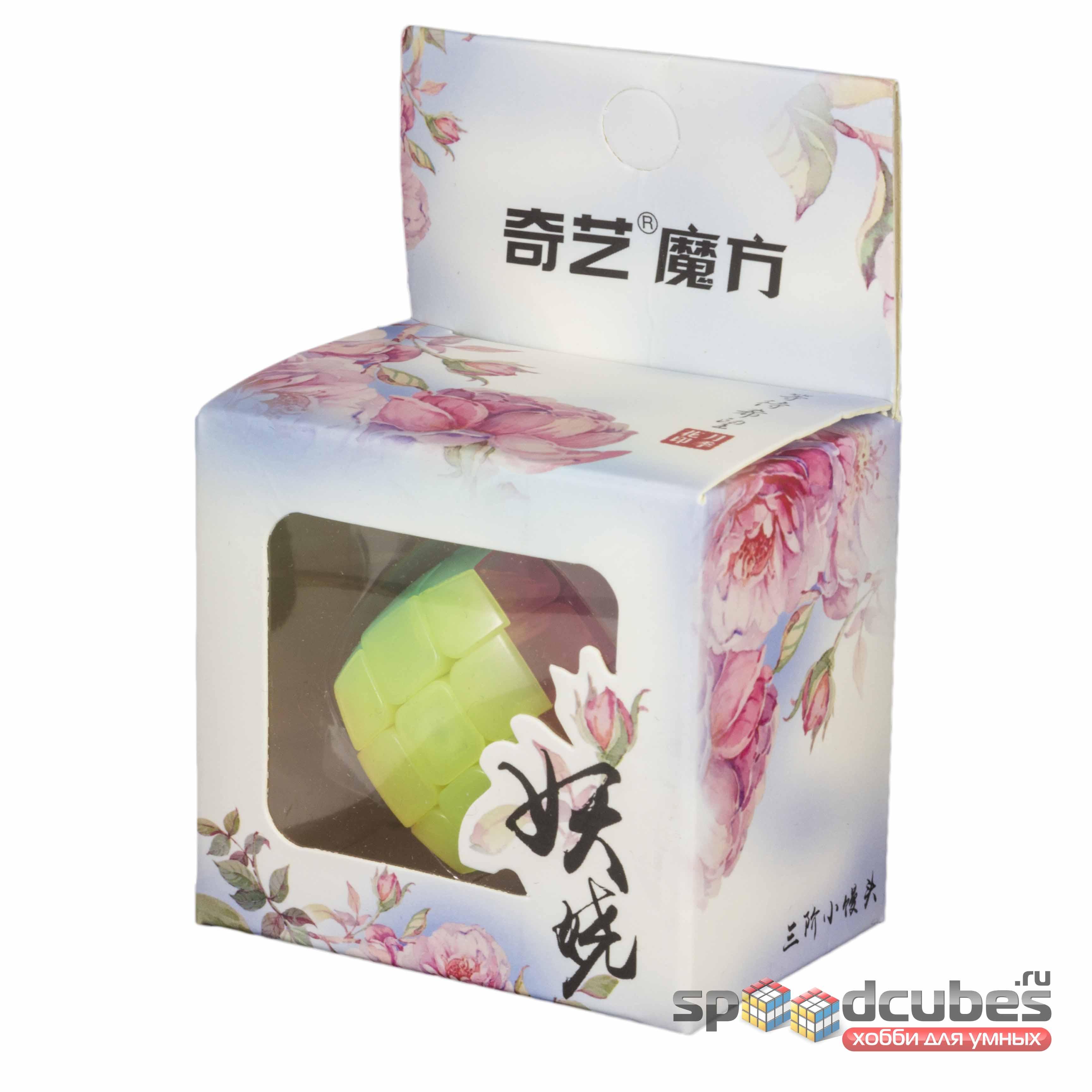 QiYi (MoFangGe)  Jelly брелок 1