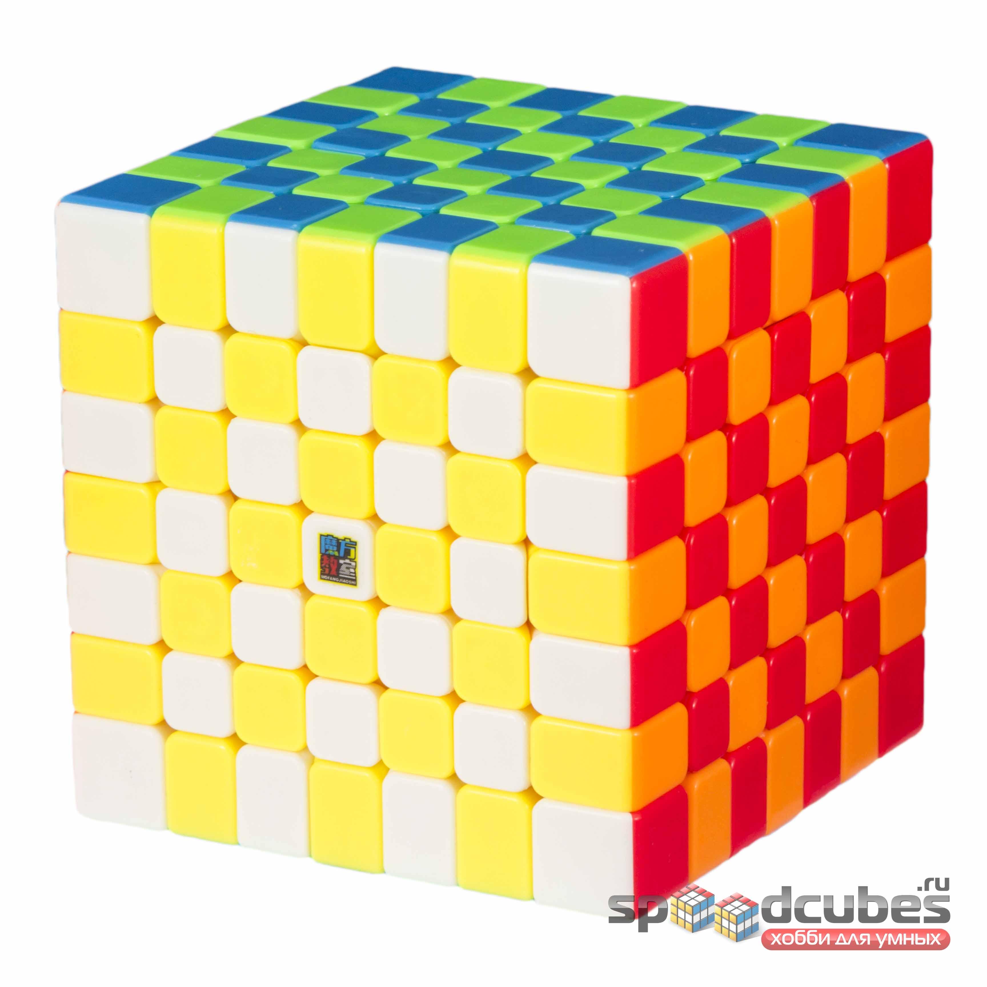 набор Moyu Cubing Classroom 2×2 7×7 3