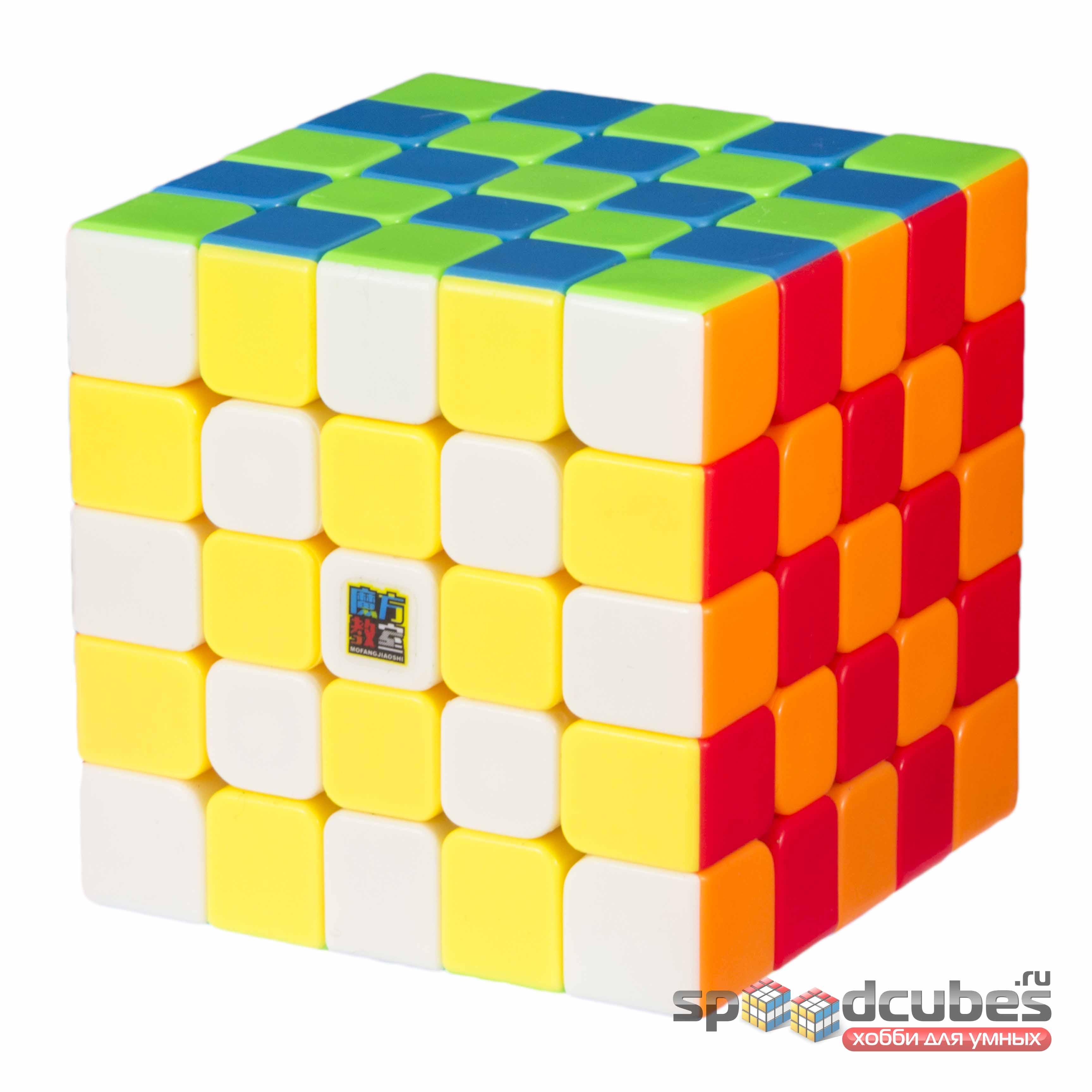 набор Moyu Cubing Classroom 2×2 7×7 5