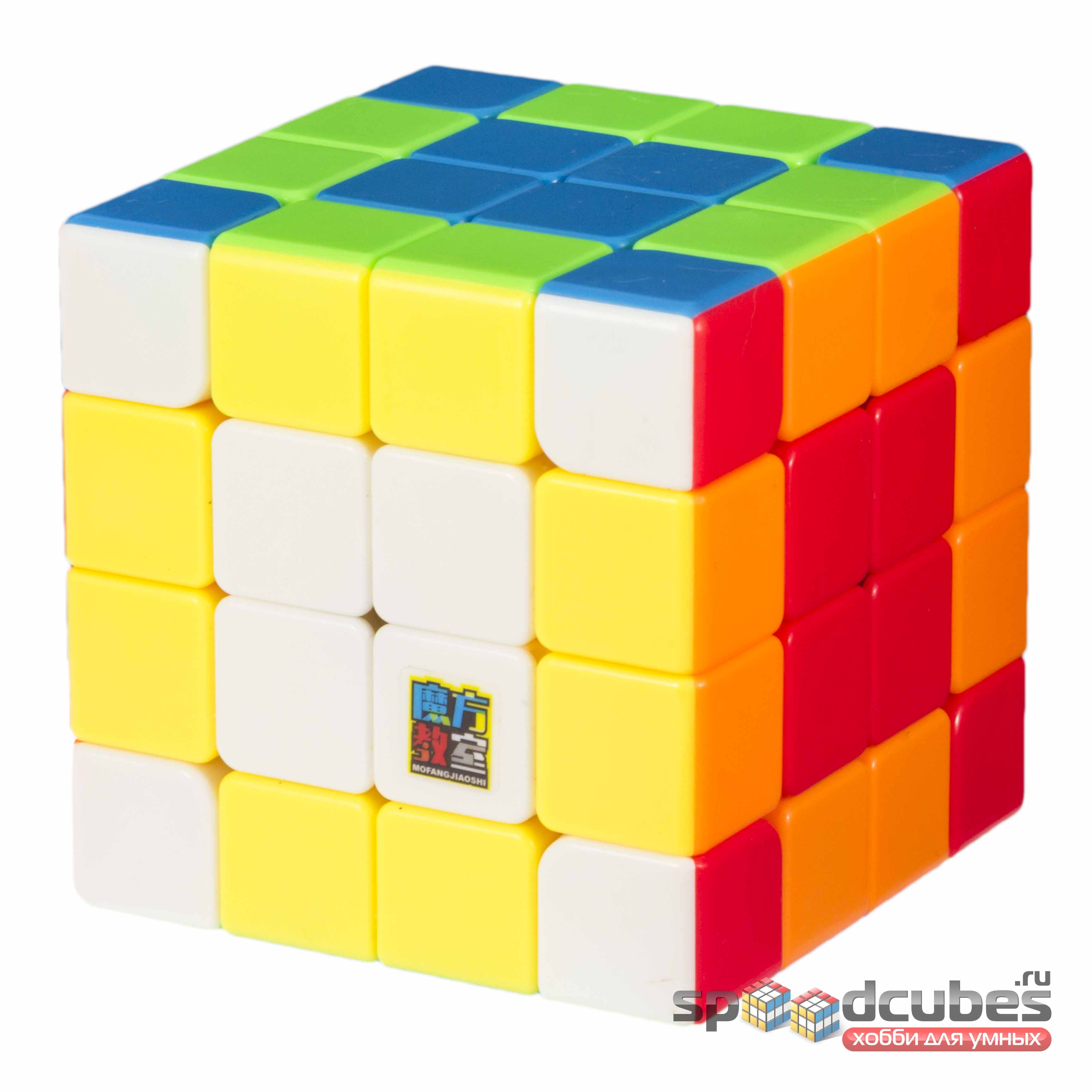 набор Moyu Cubing Classroom 2×2 7×7 6