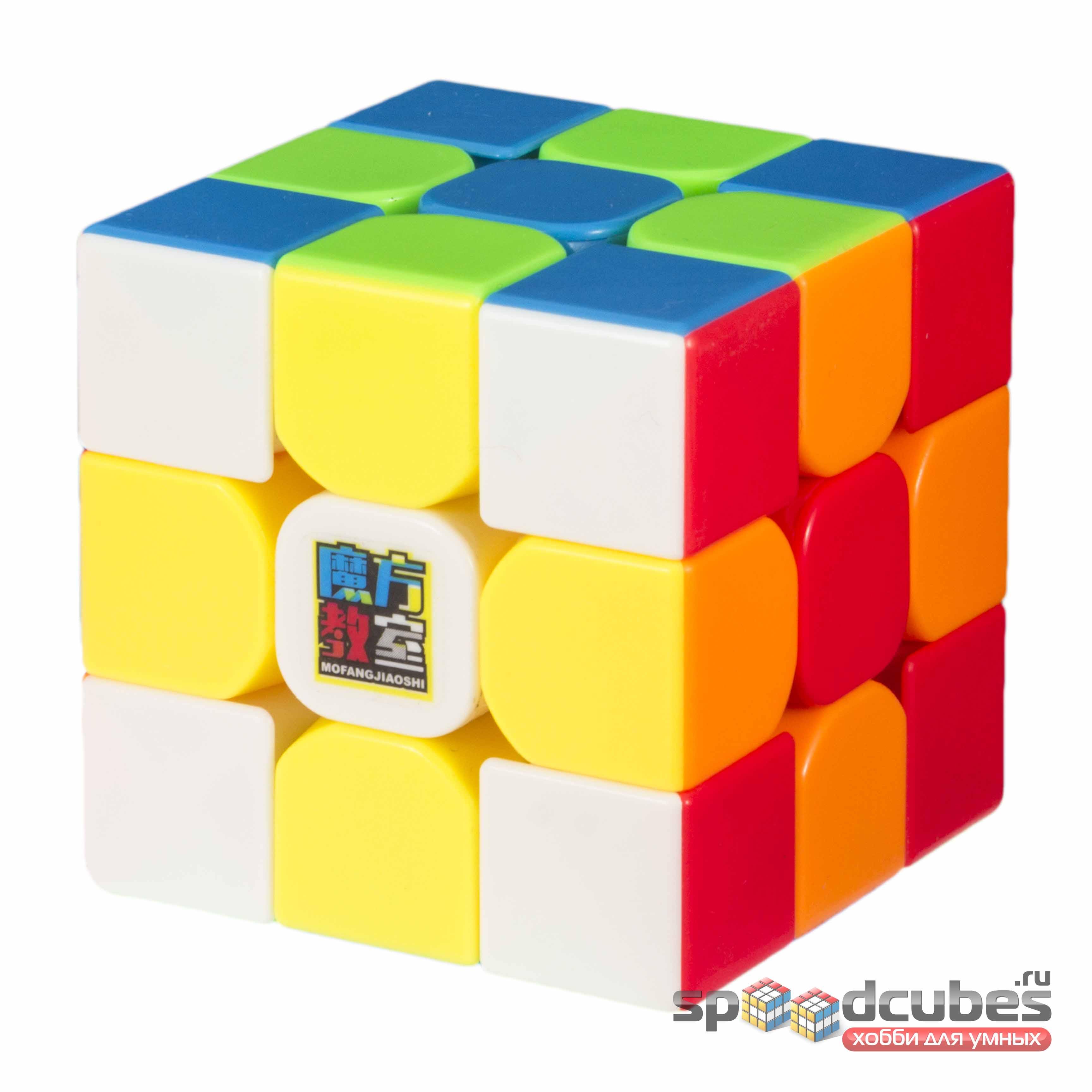 набор Moyu Cubing Classroom 2×2 7×7 7