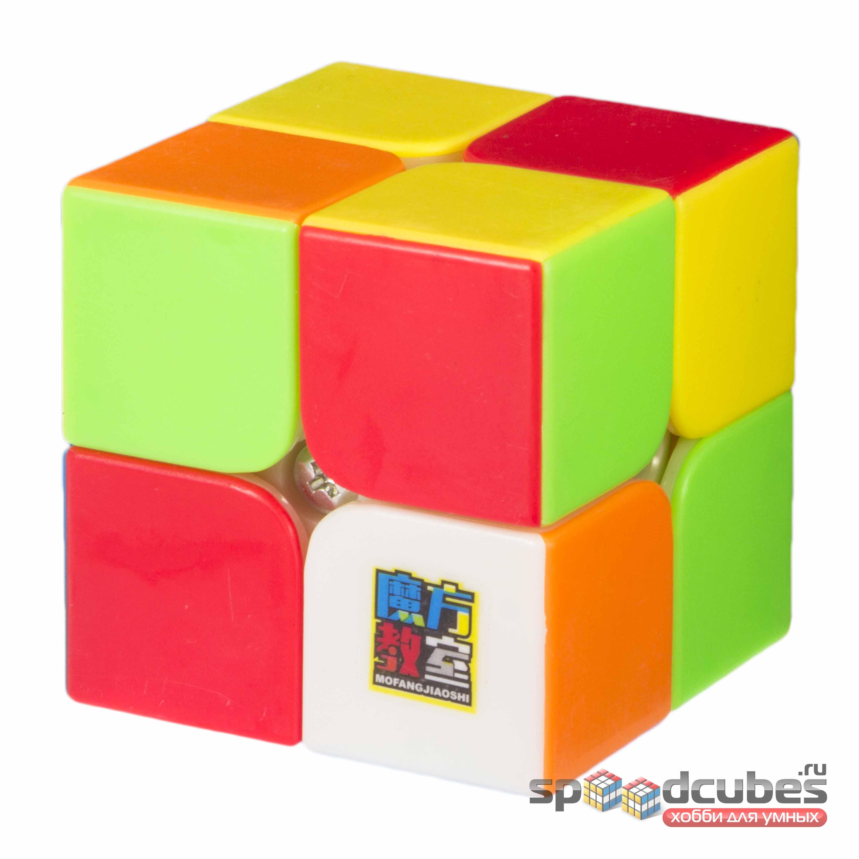 набор Moyu Cubing Classroom 2×2 7×7 8