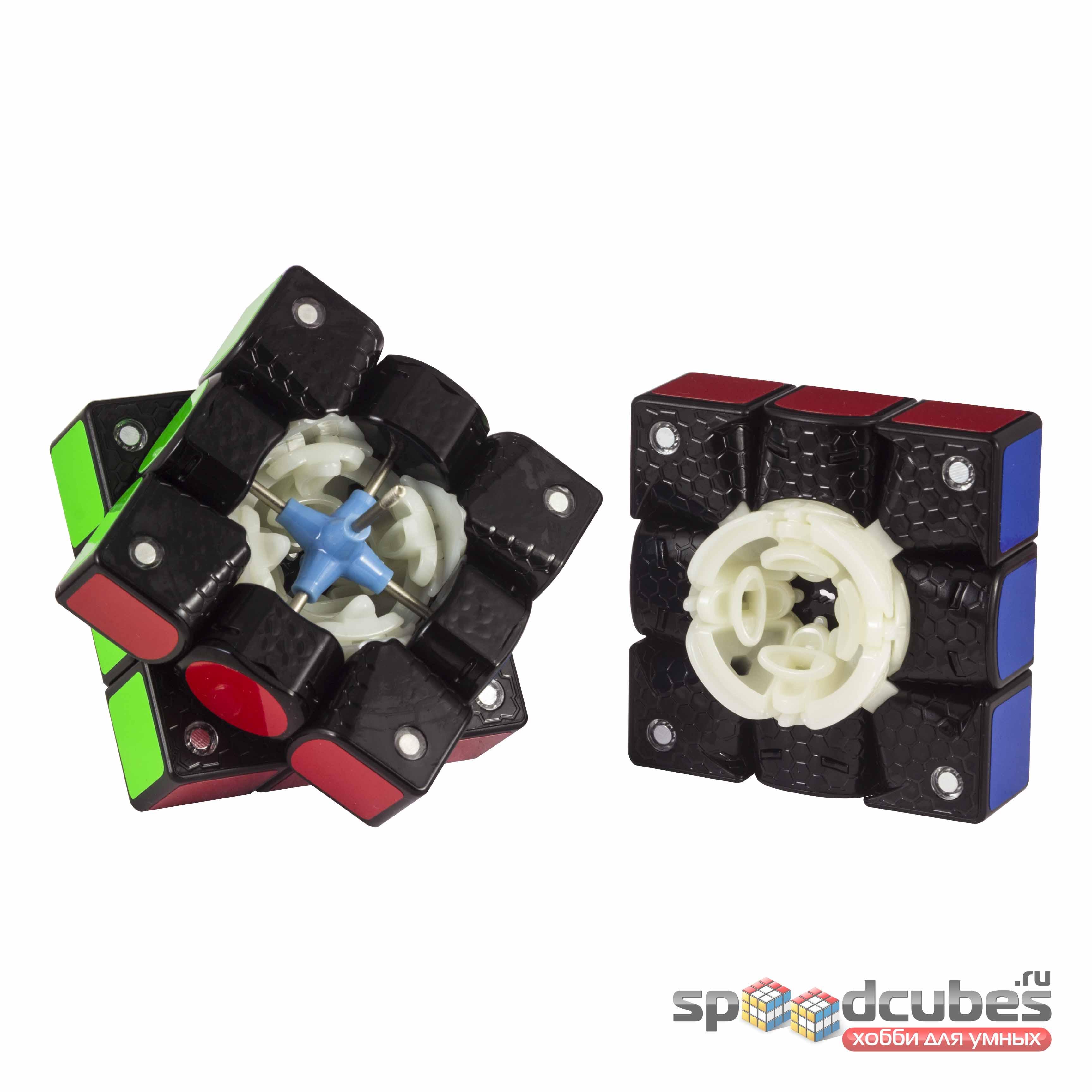 Gan 356 X 3x3x3 IPG V5 4