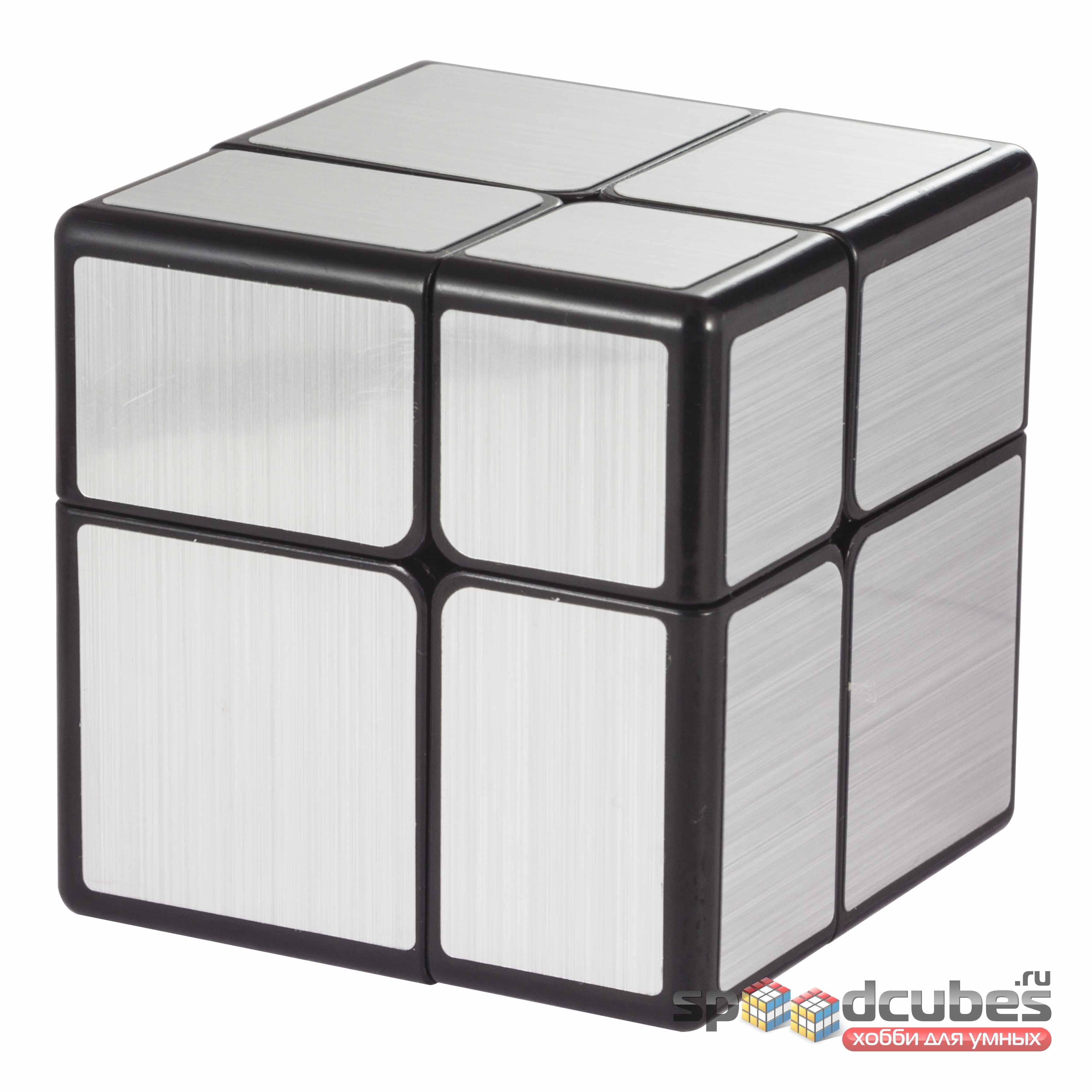 QiYi (MoFangGe) 2x2 Mirror Cube 2