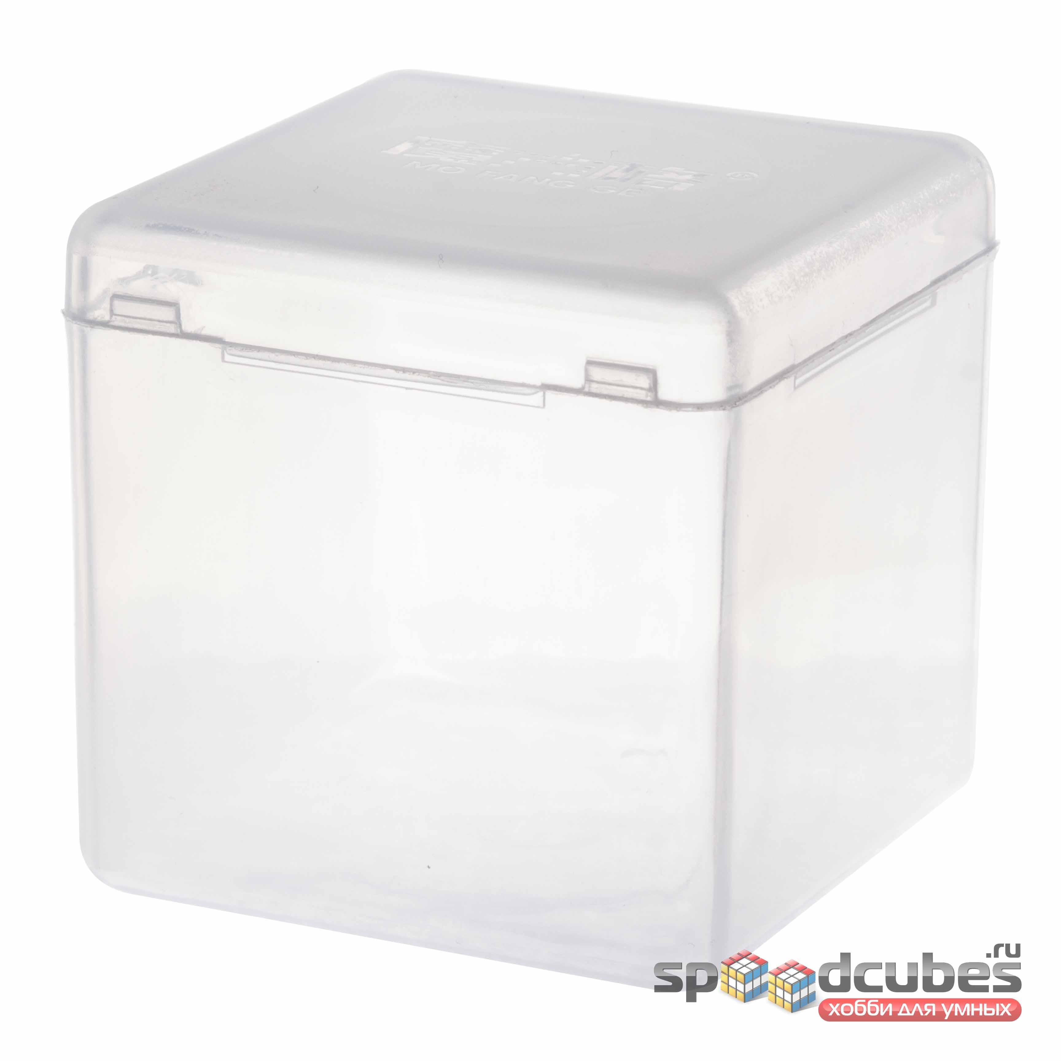 QiYi (MoFangGe) Бокс для кубика Рубика 3х3х3 1