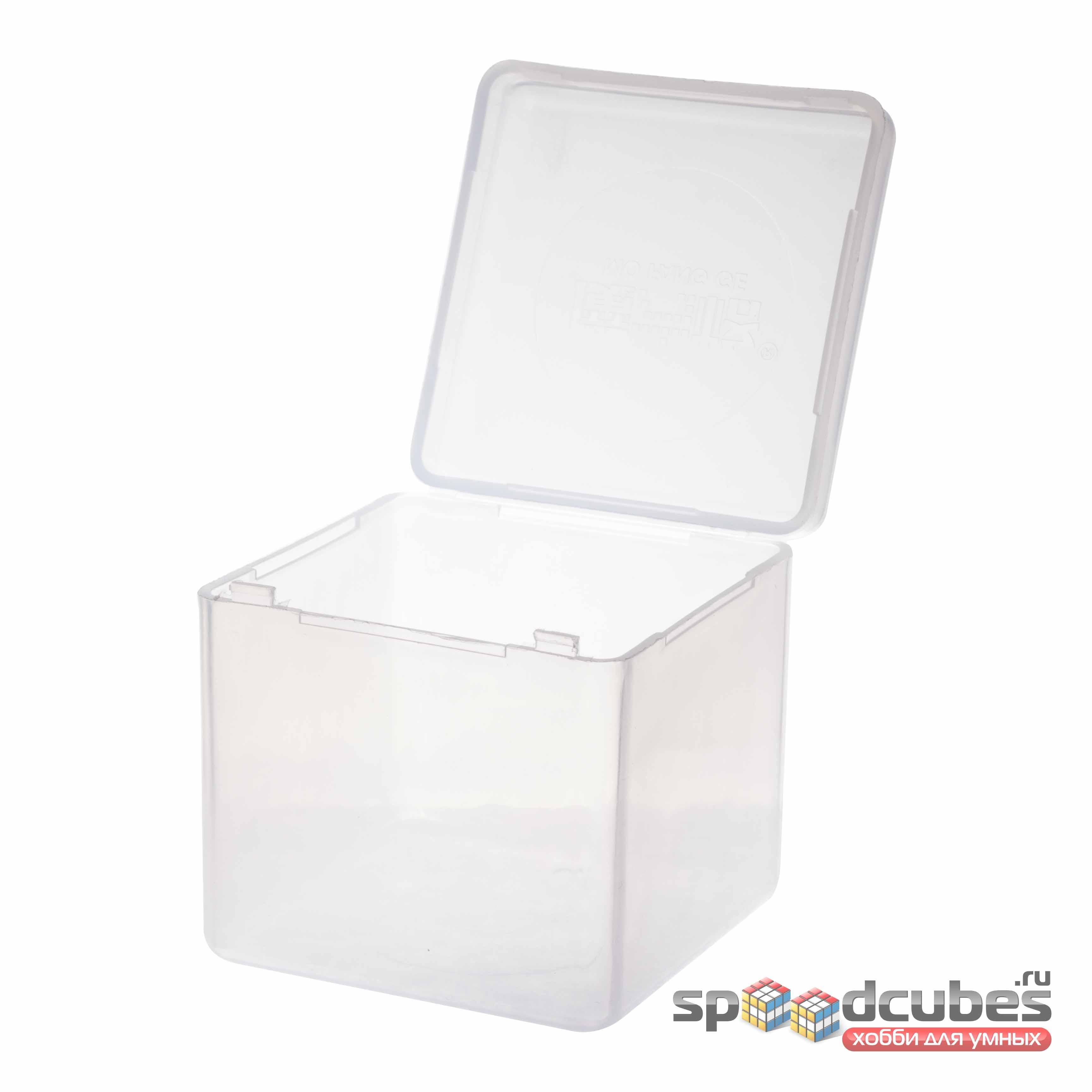QiYi (MoFangGe) Бокс для кубика Рубика 3х3х3 2