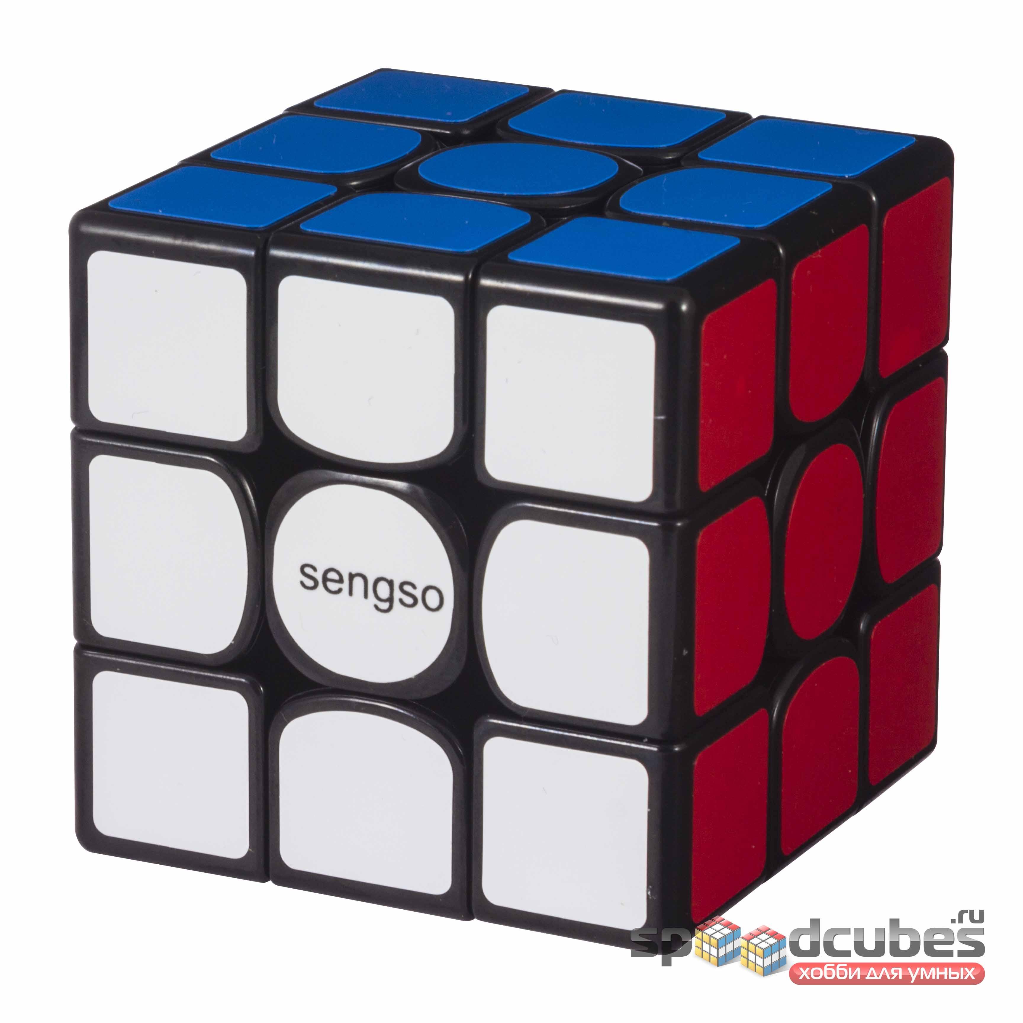 ShengShou 3x3x3 FangYuan V2 M