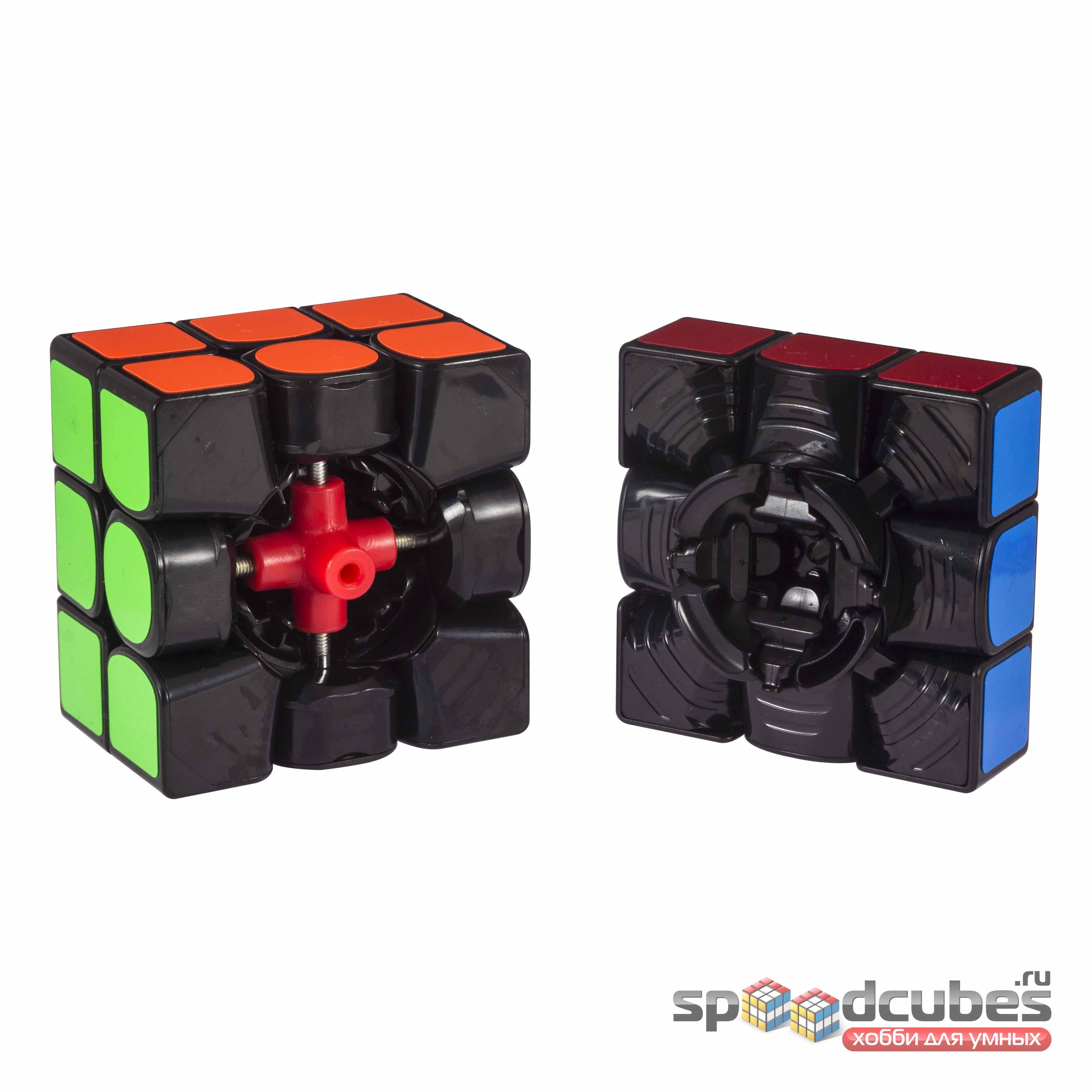 ShengShou 3x3x3 FanYuan V2 M 4
