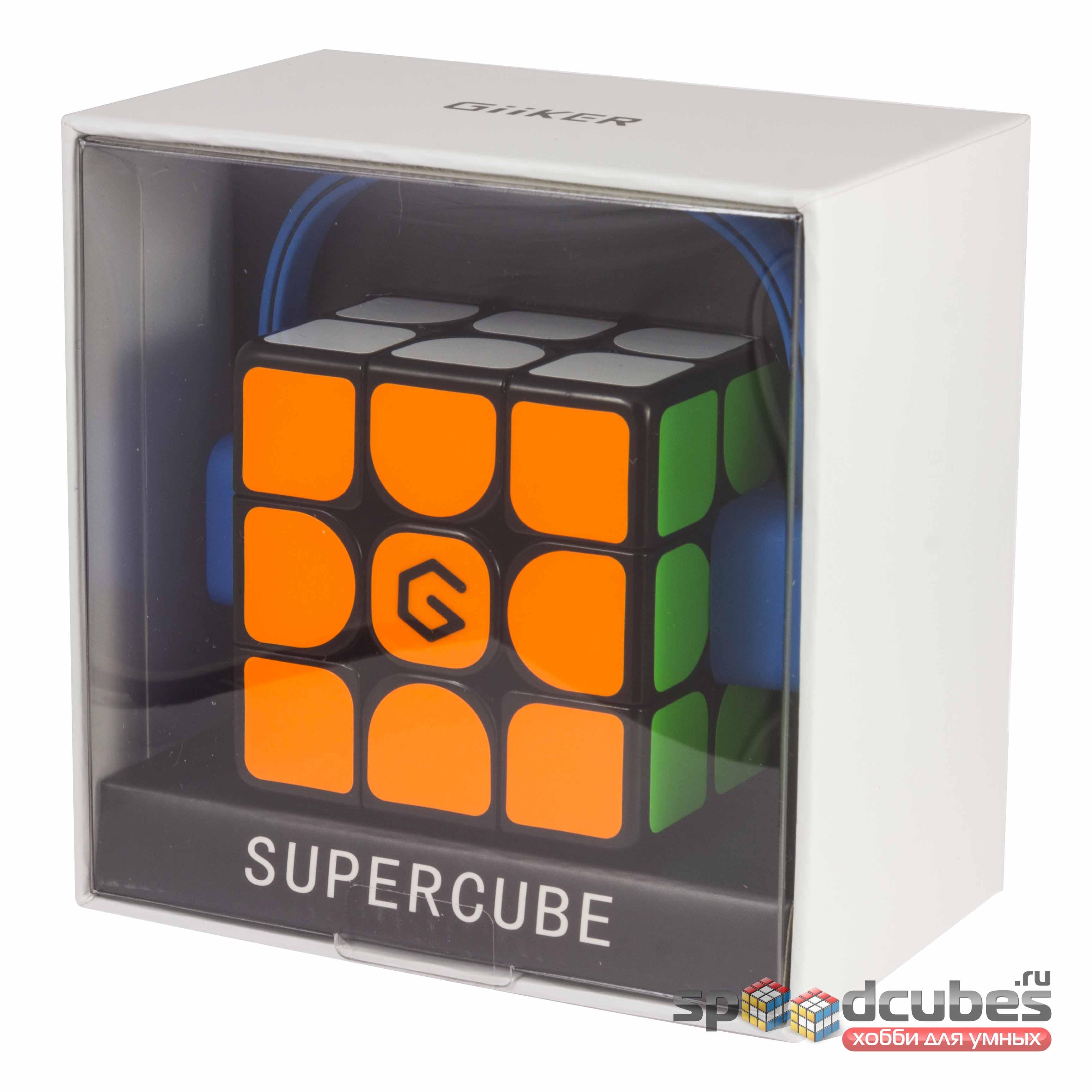 Xiaomi Giiker Super Cube 3x3x3 I3S V2 1