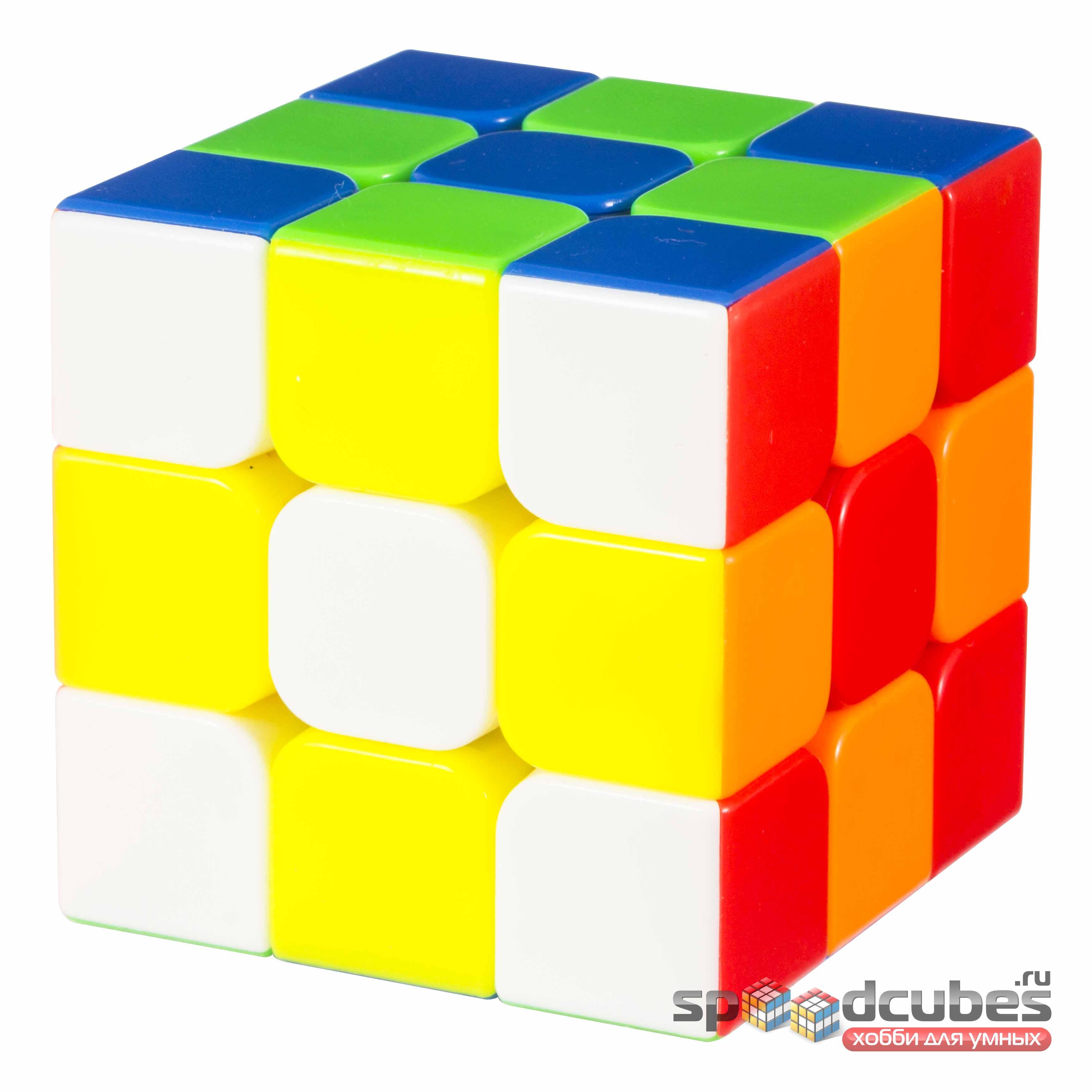 YJ 3x3x3 RuiLong (цв) 3