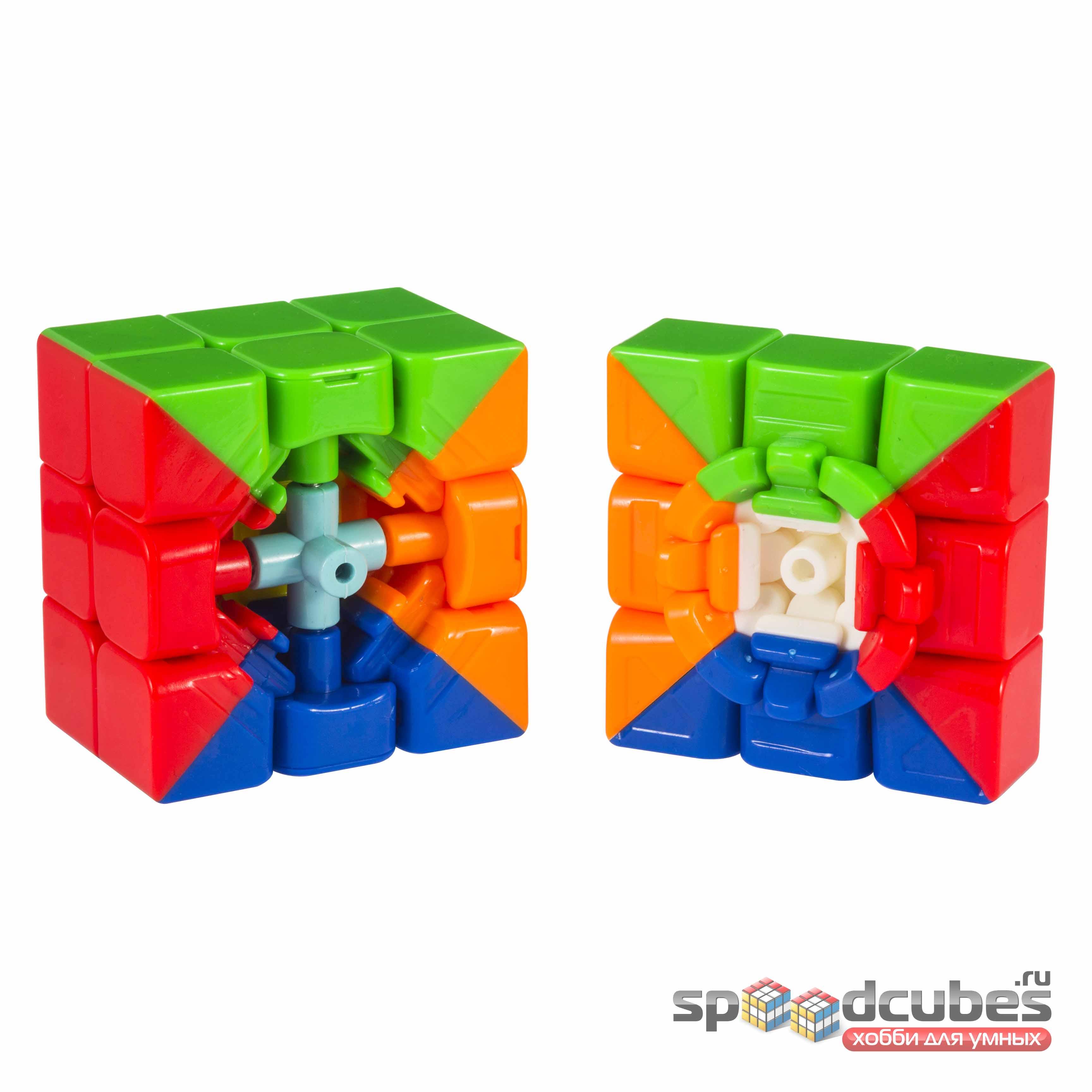 YJ 3x3x3 RuiLong (цв) 4