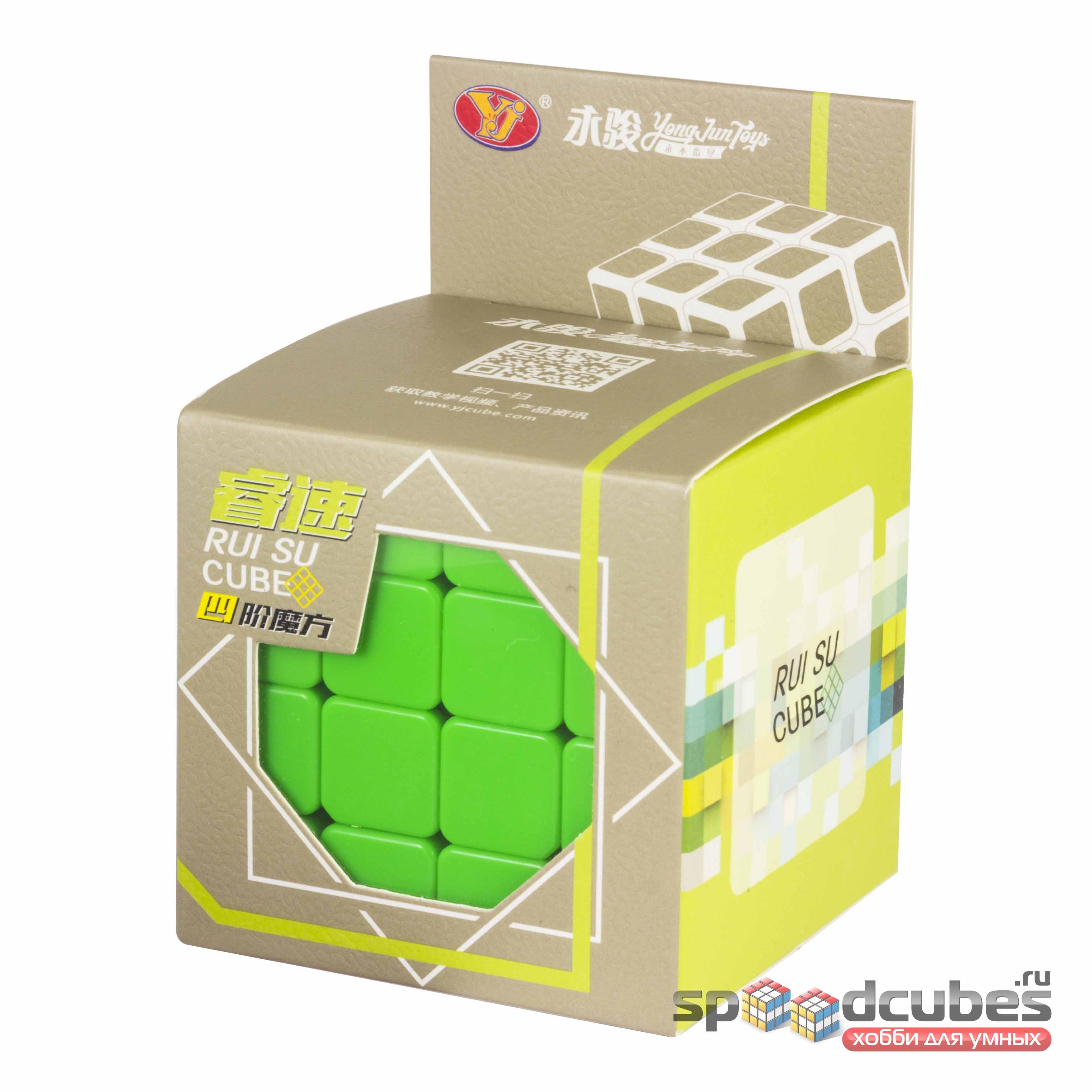 YJ 4x4x4 RuiSu Color 1