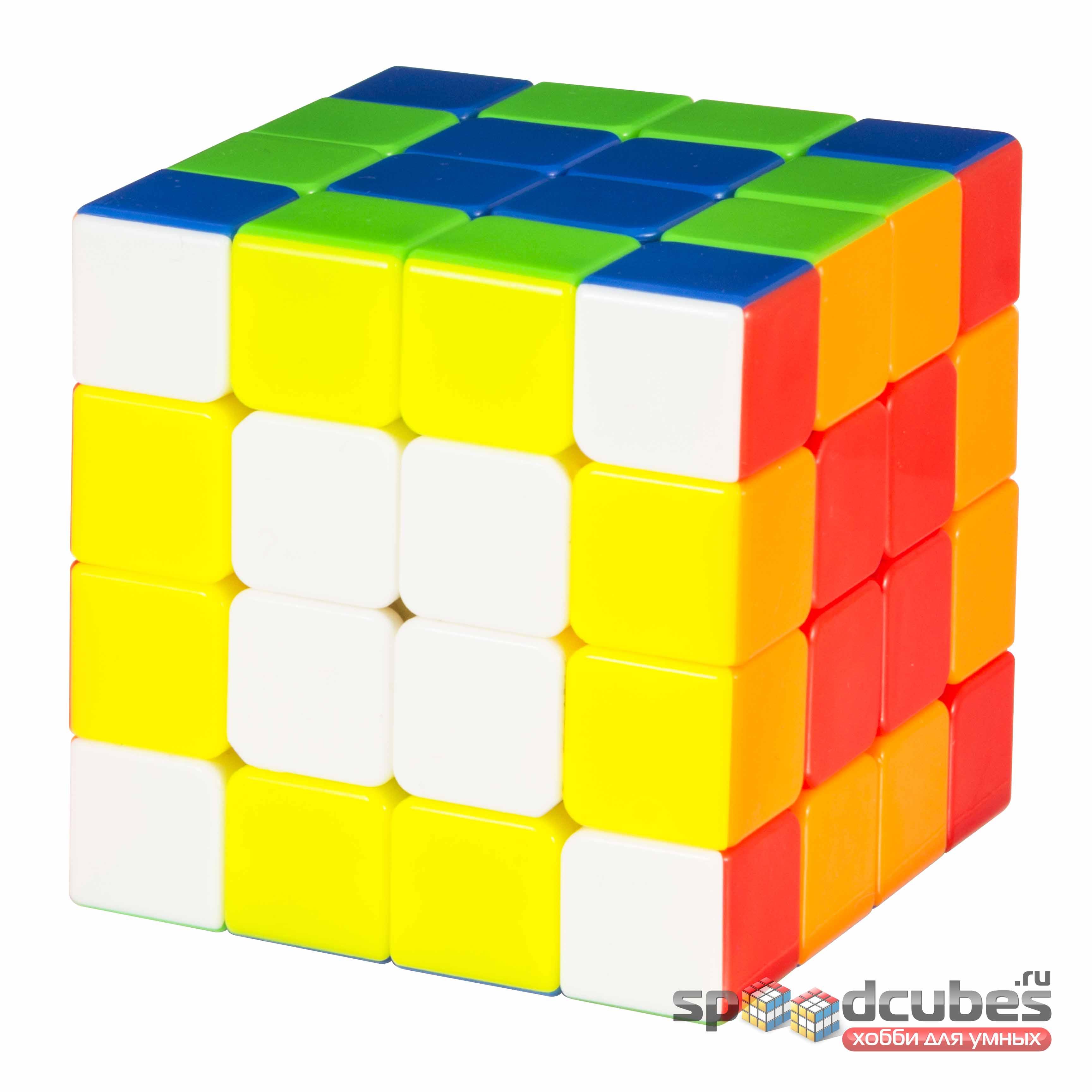 YJ 4x4x4 RuiSu Color 3