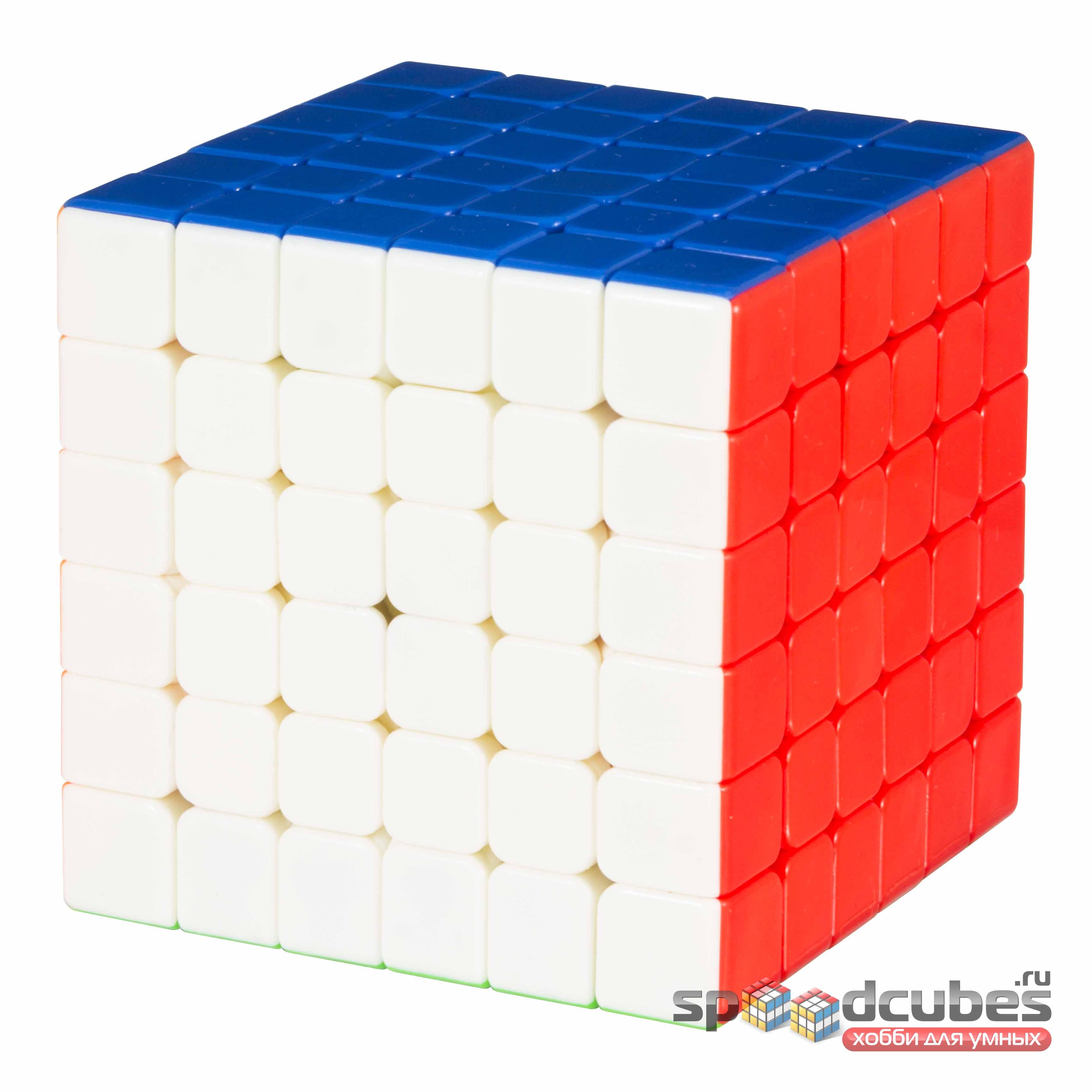 YJ 6x6x6 RuiShi (цв)