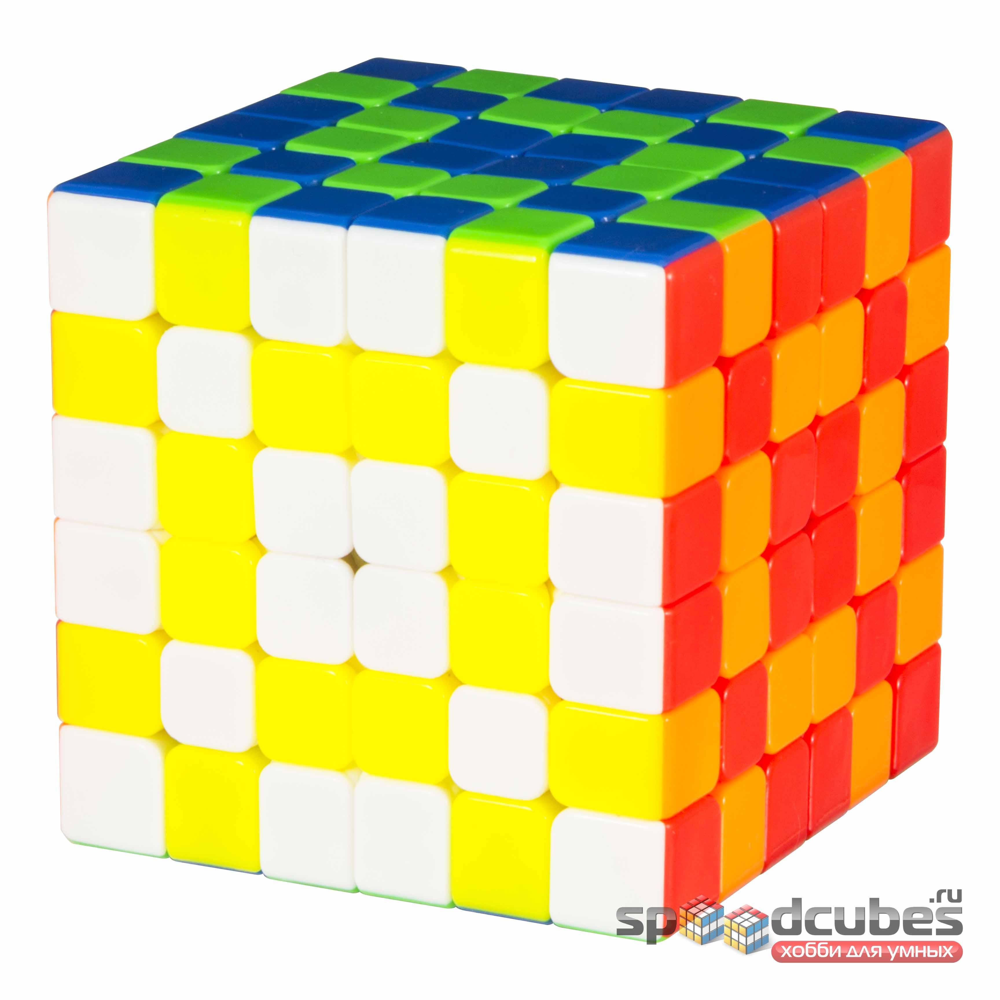 YJ 6x6x6 RuiShi (цв) 3