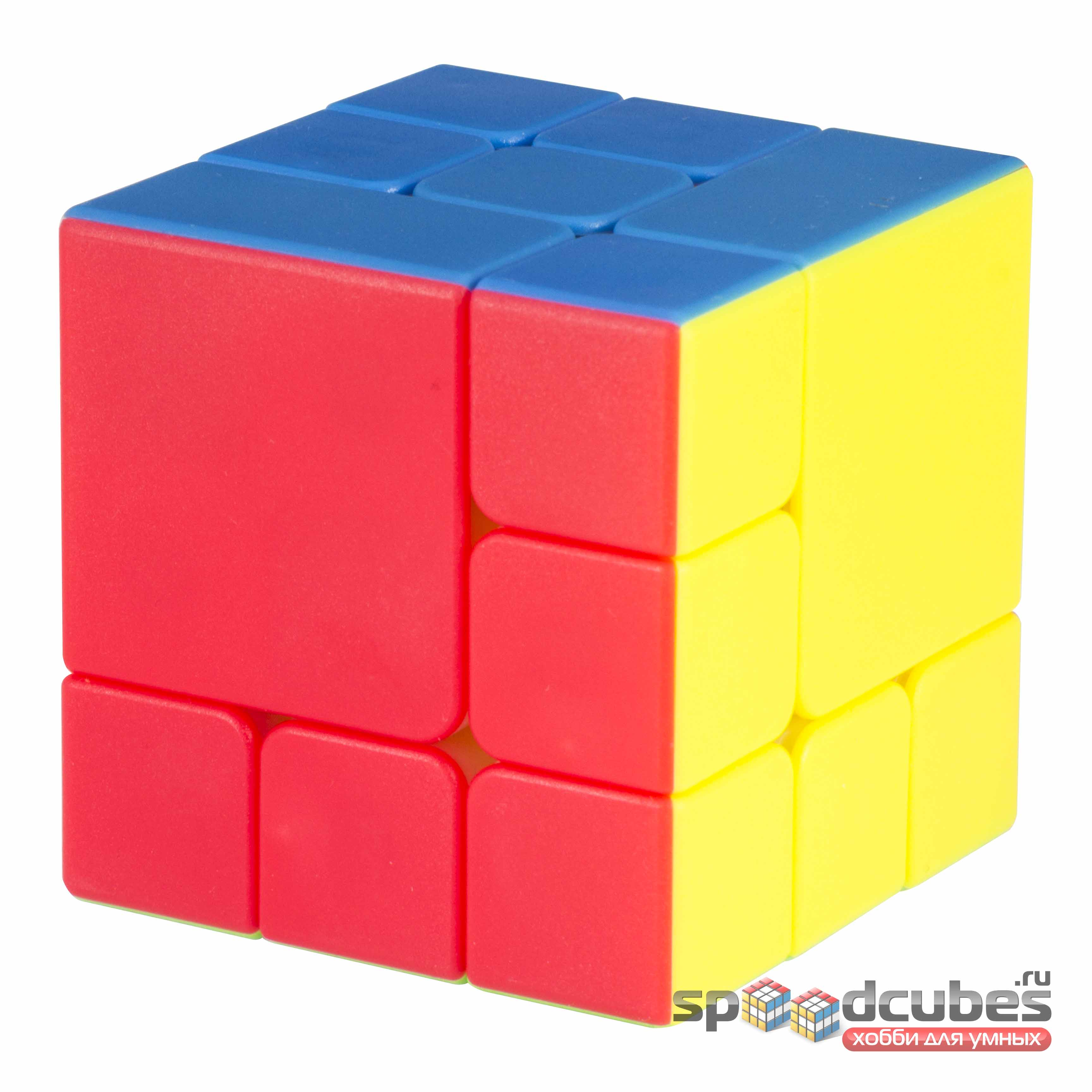 Z-cube Bandaged Cube Type B (цв)