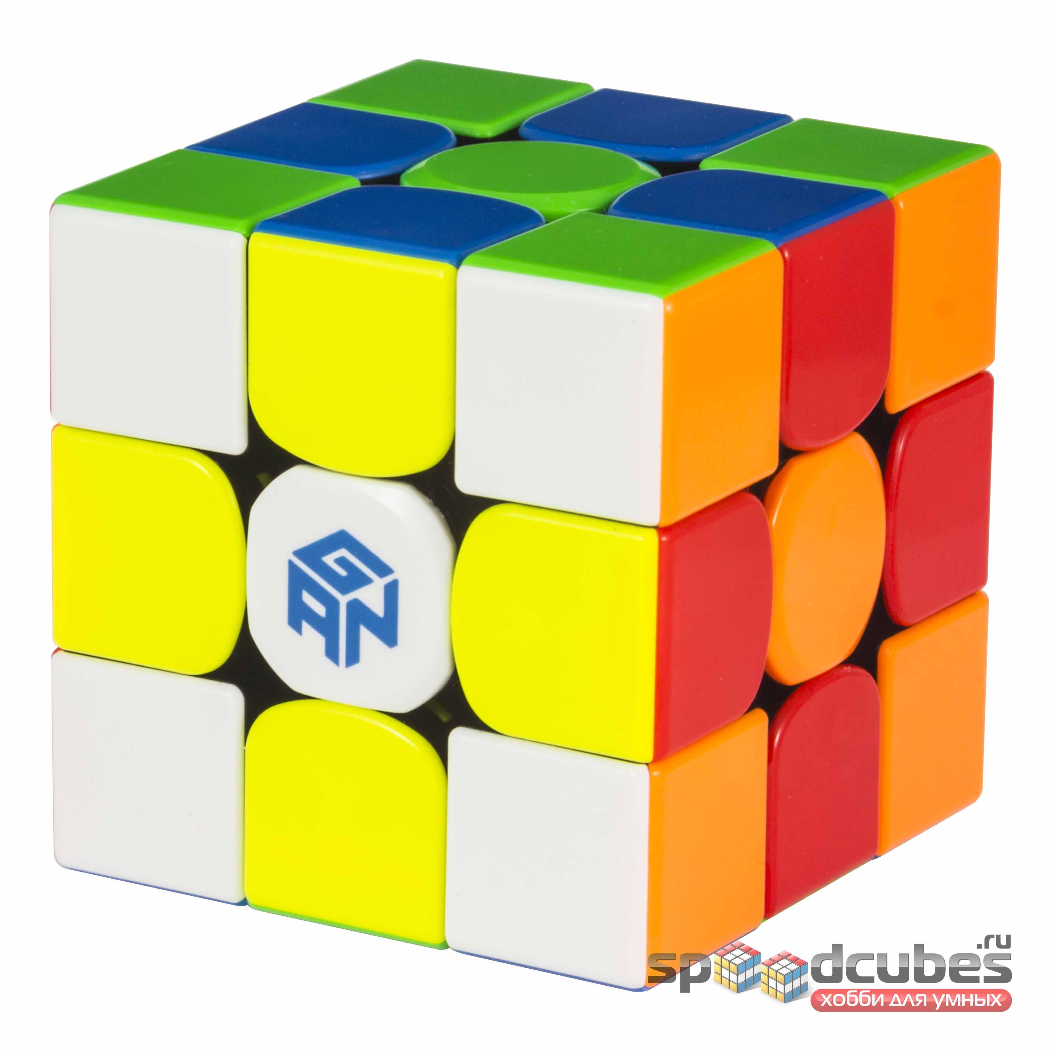 Gan 356 X 3x3x3 IPG V5 Color 3