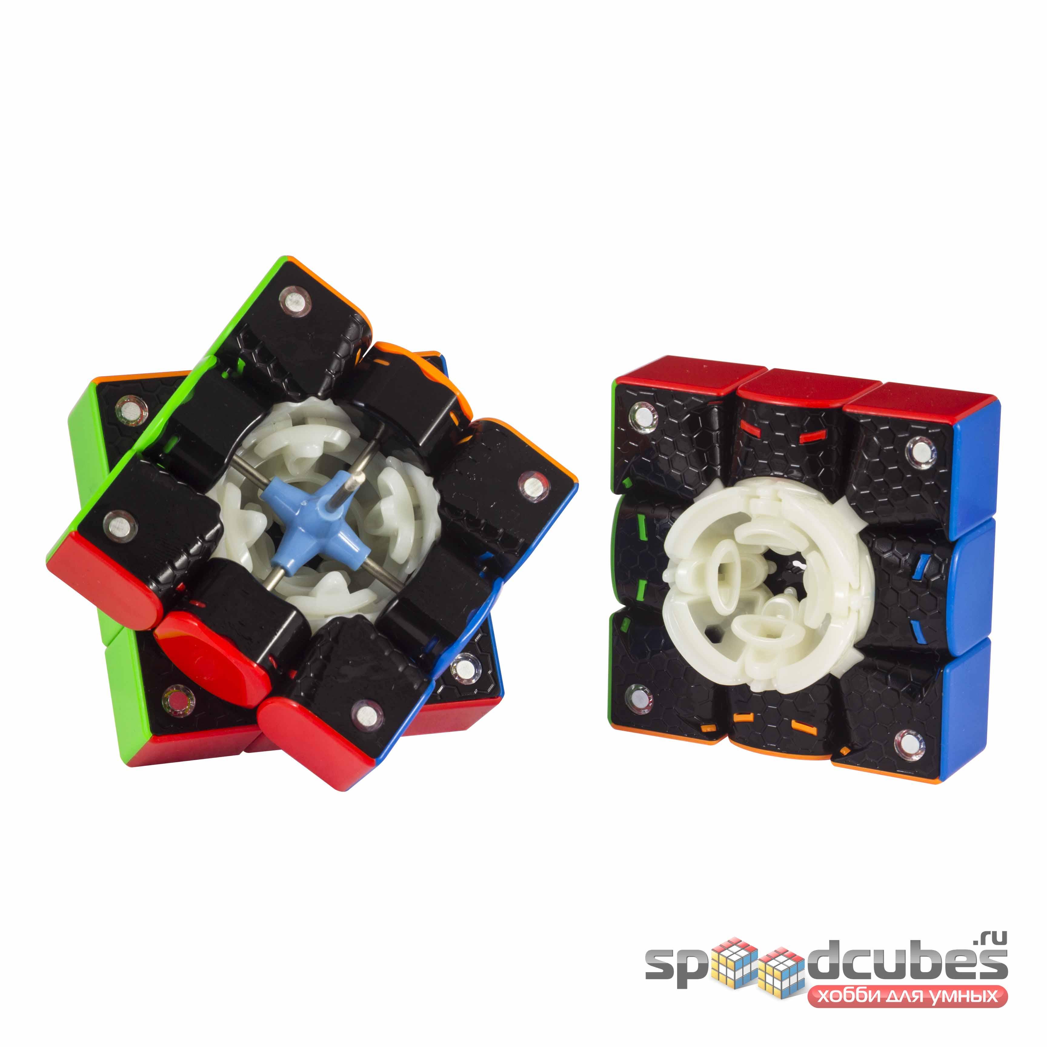 Gan 356 X 3x3x3 IPG V5 Color 4