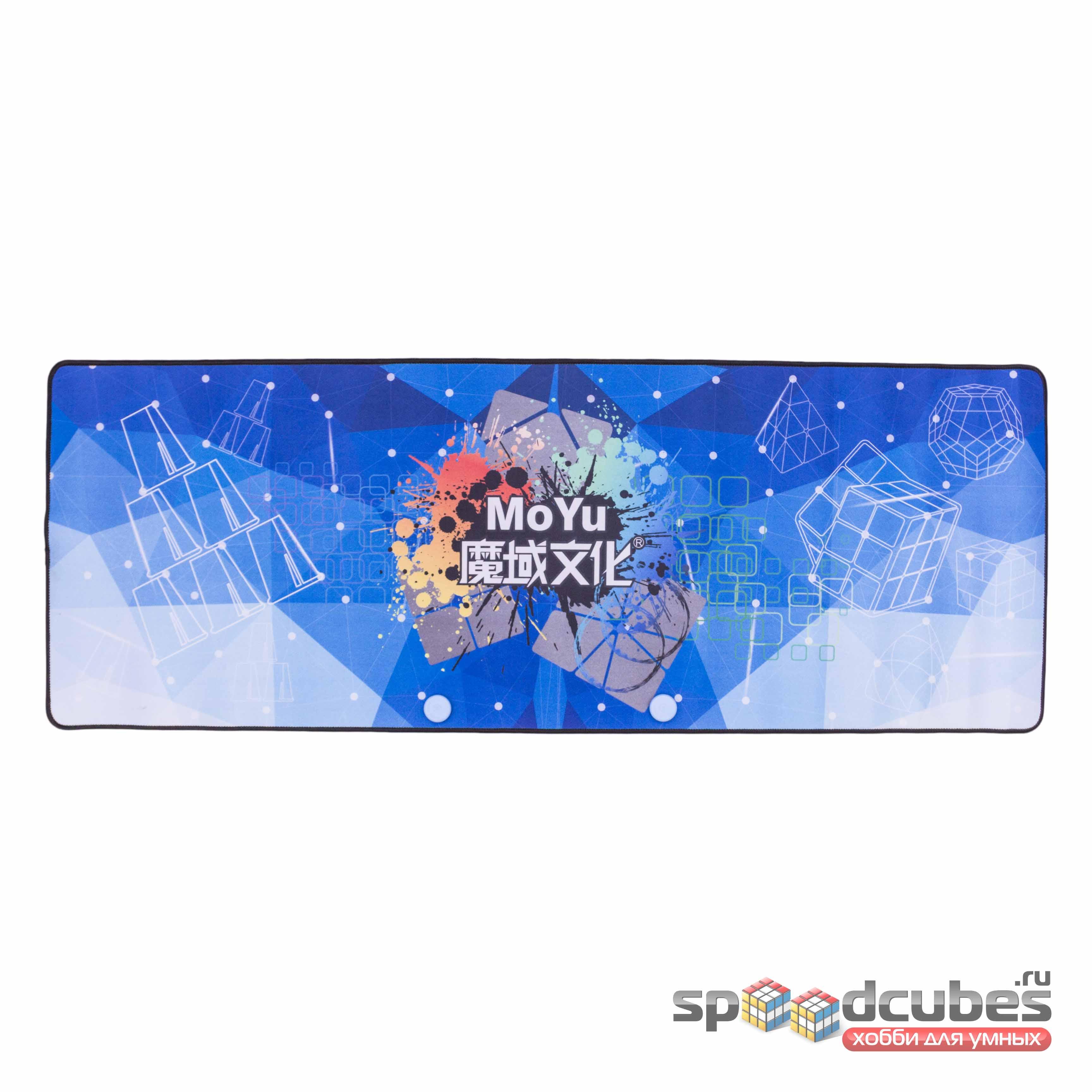 Набор креплений для матов MoYu и QiYi MoFangGe 2