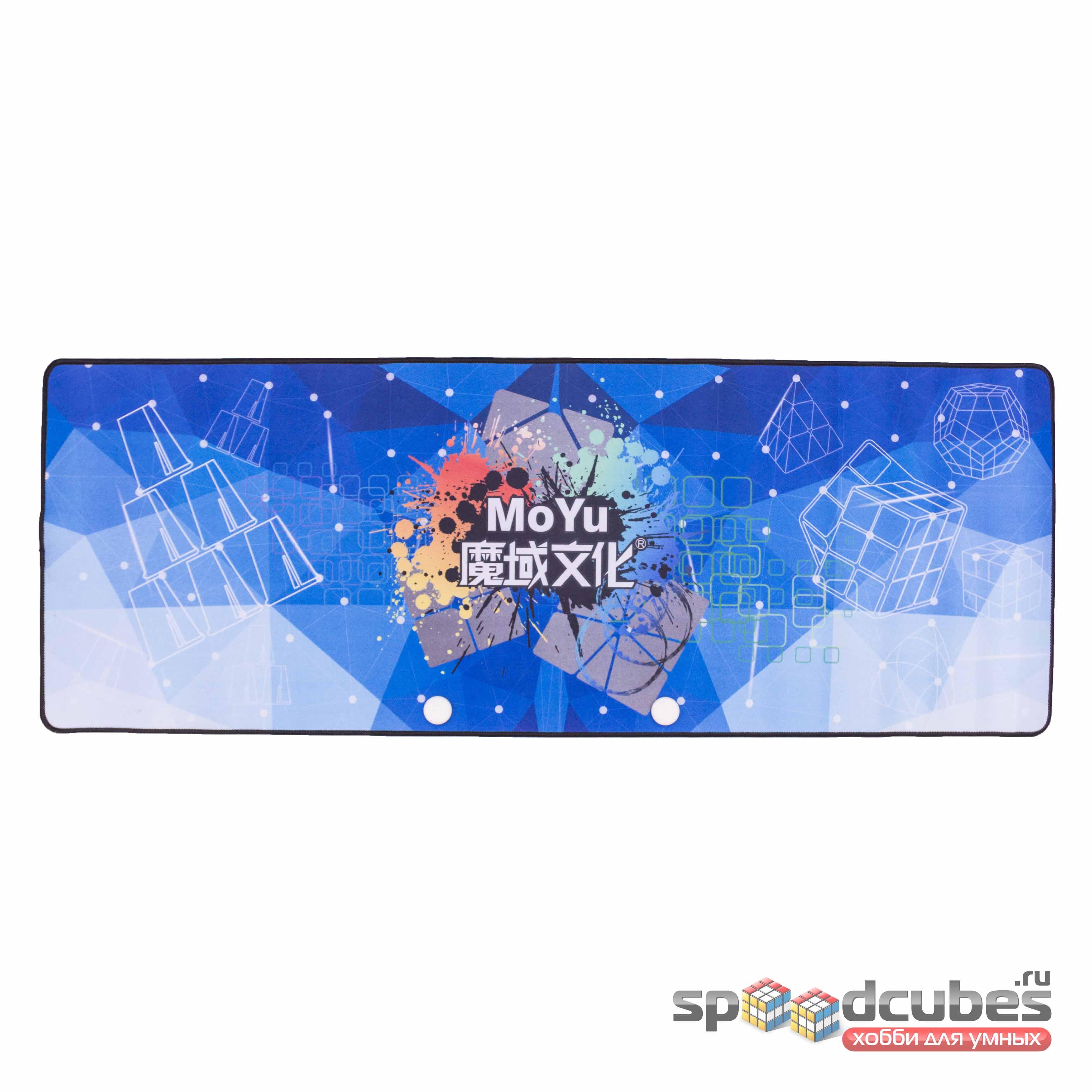 Набор креплений для матов MoYu и QiYi MoFangGe 3