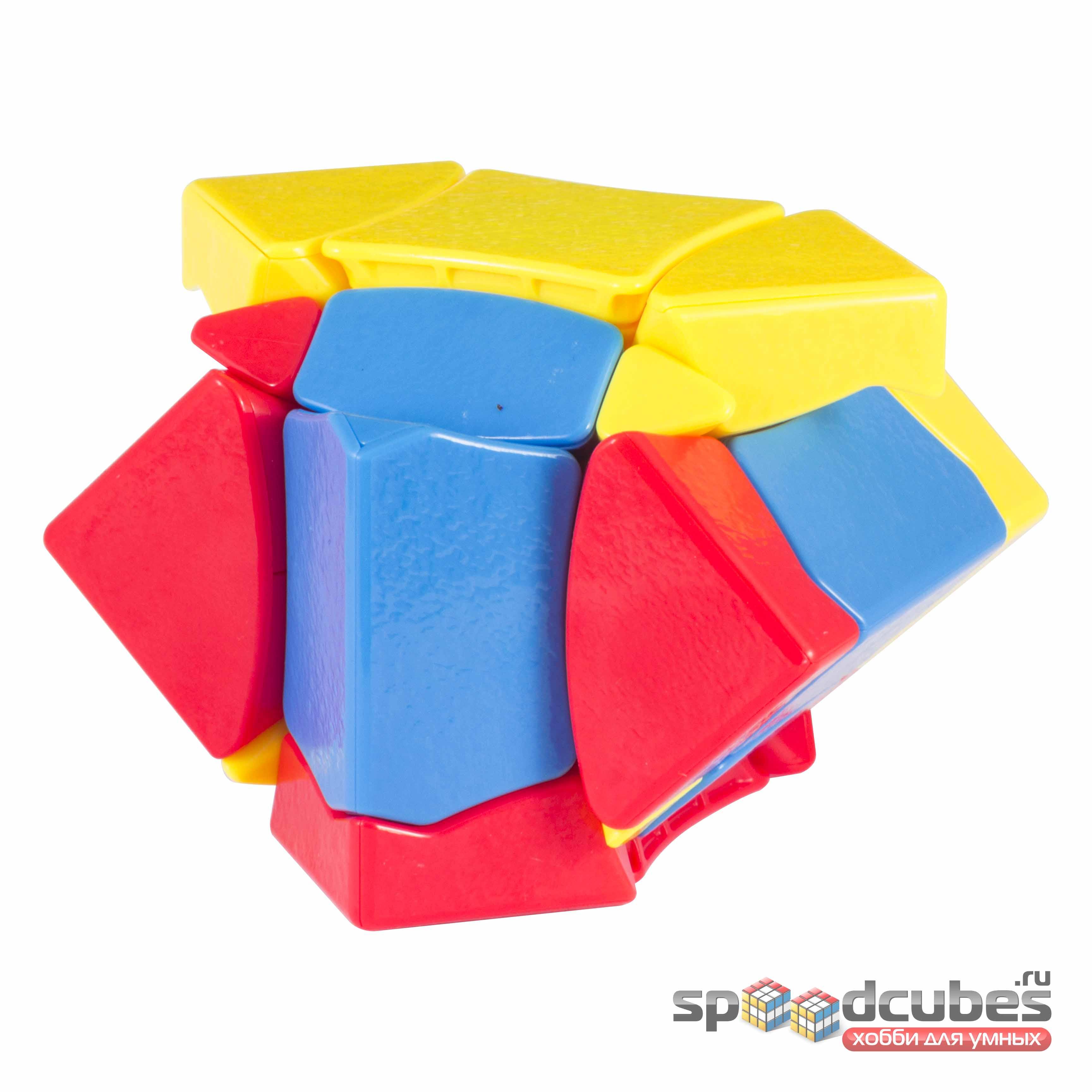 ShengShou Bird Cube (цв) 3
